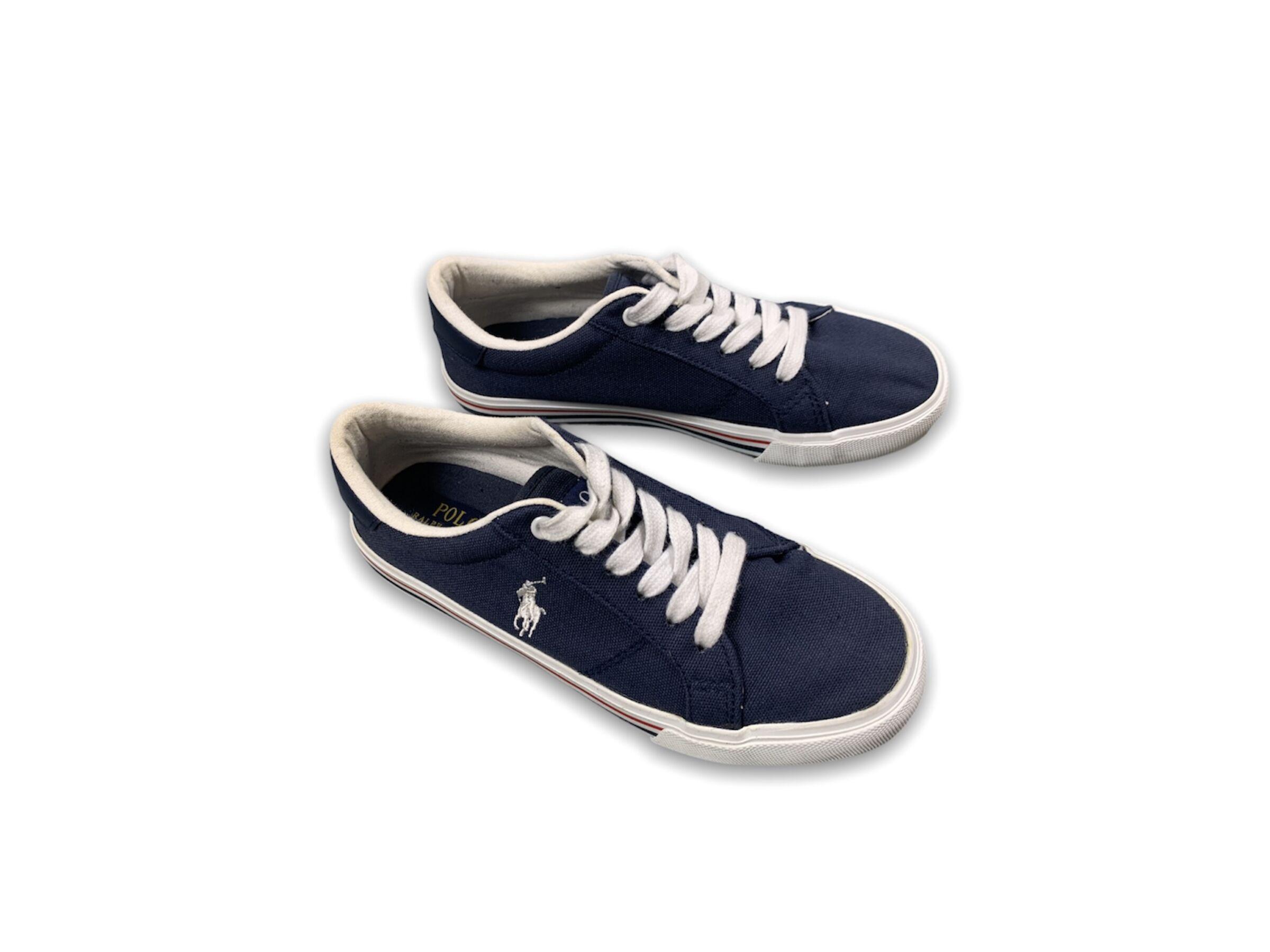 Ralph Lauren cipő (35)