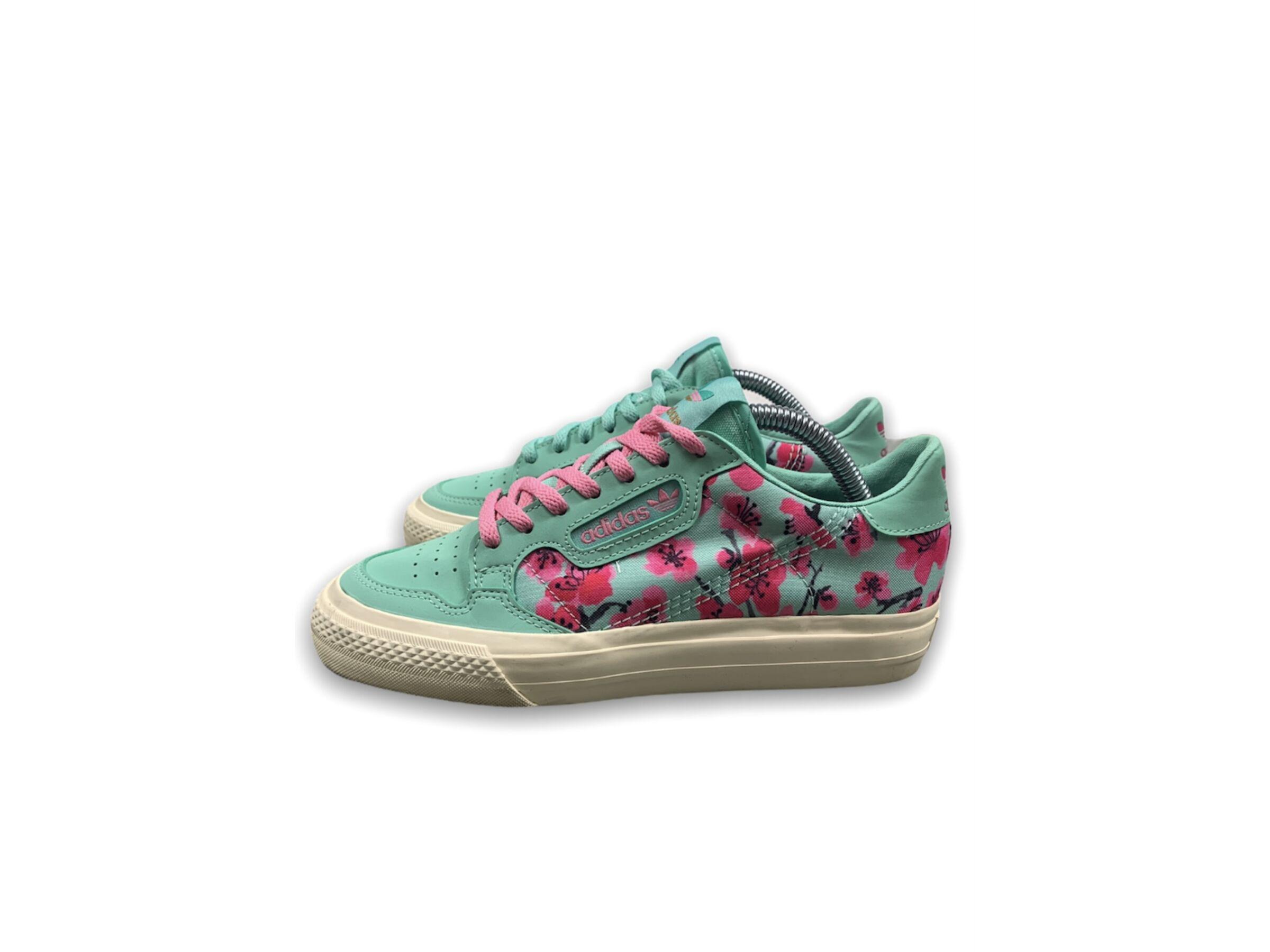 Adidas Continental Arizona Ice Tea cipő (36)