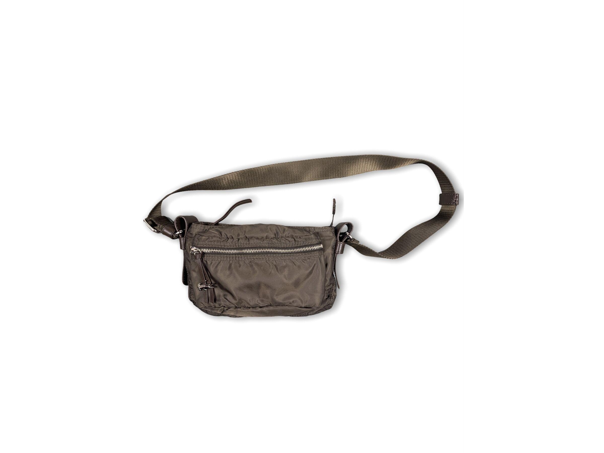 Vintage Lacoste táska