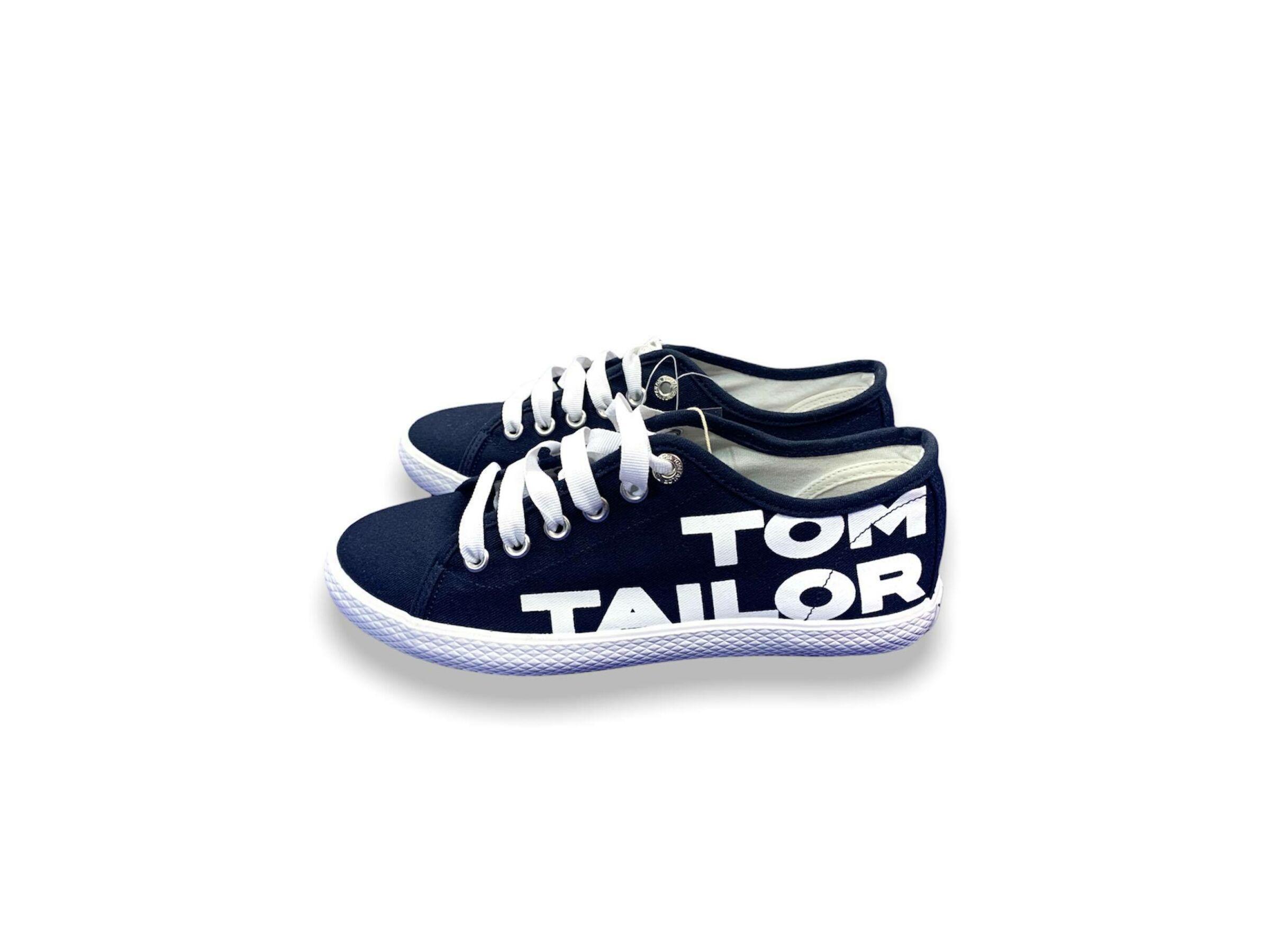 Tom Tailor cipő (36)