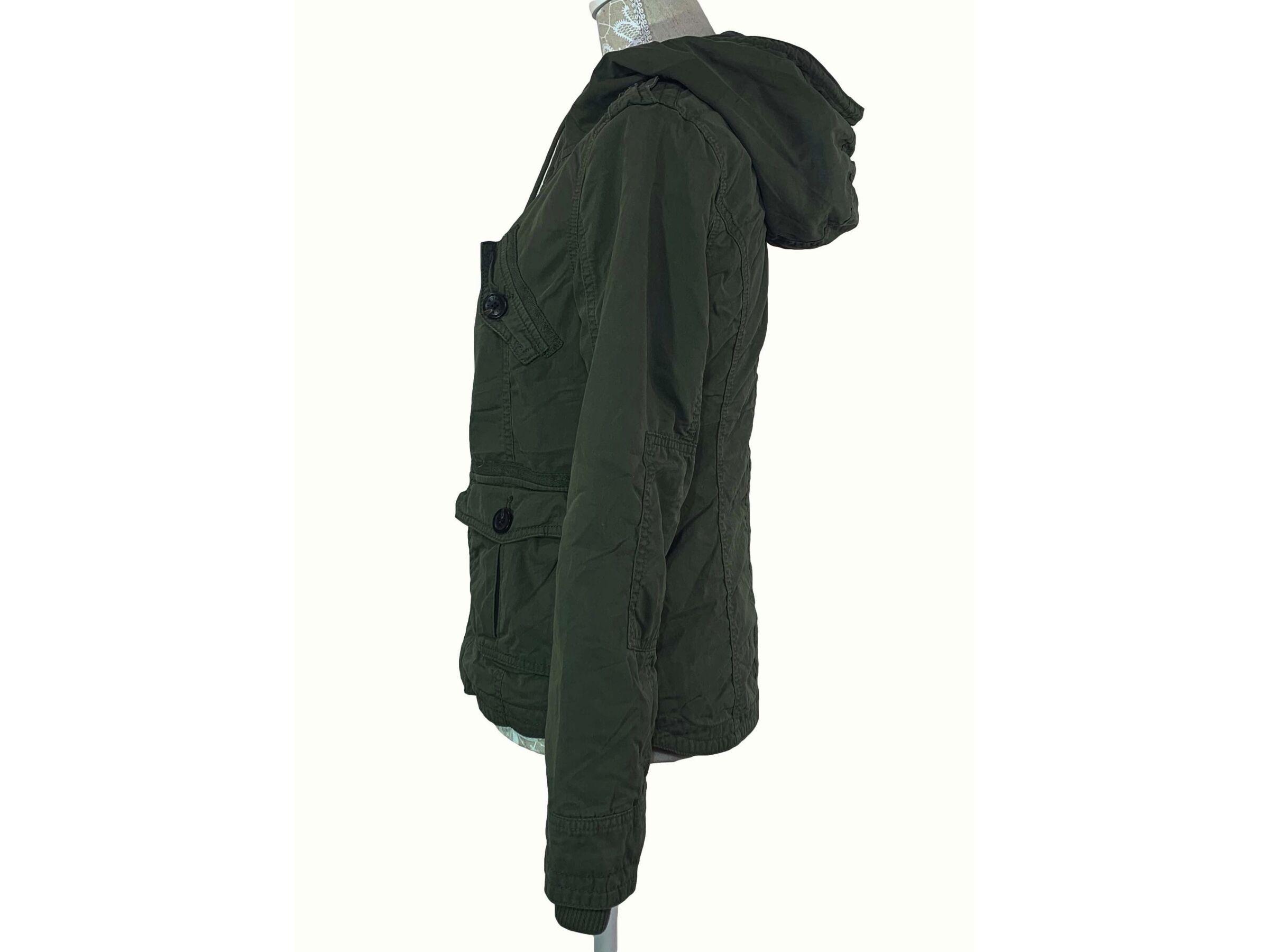 TNA kabát (S)
