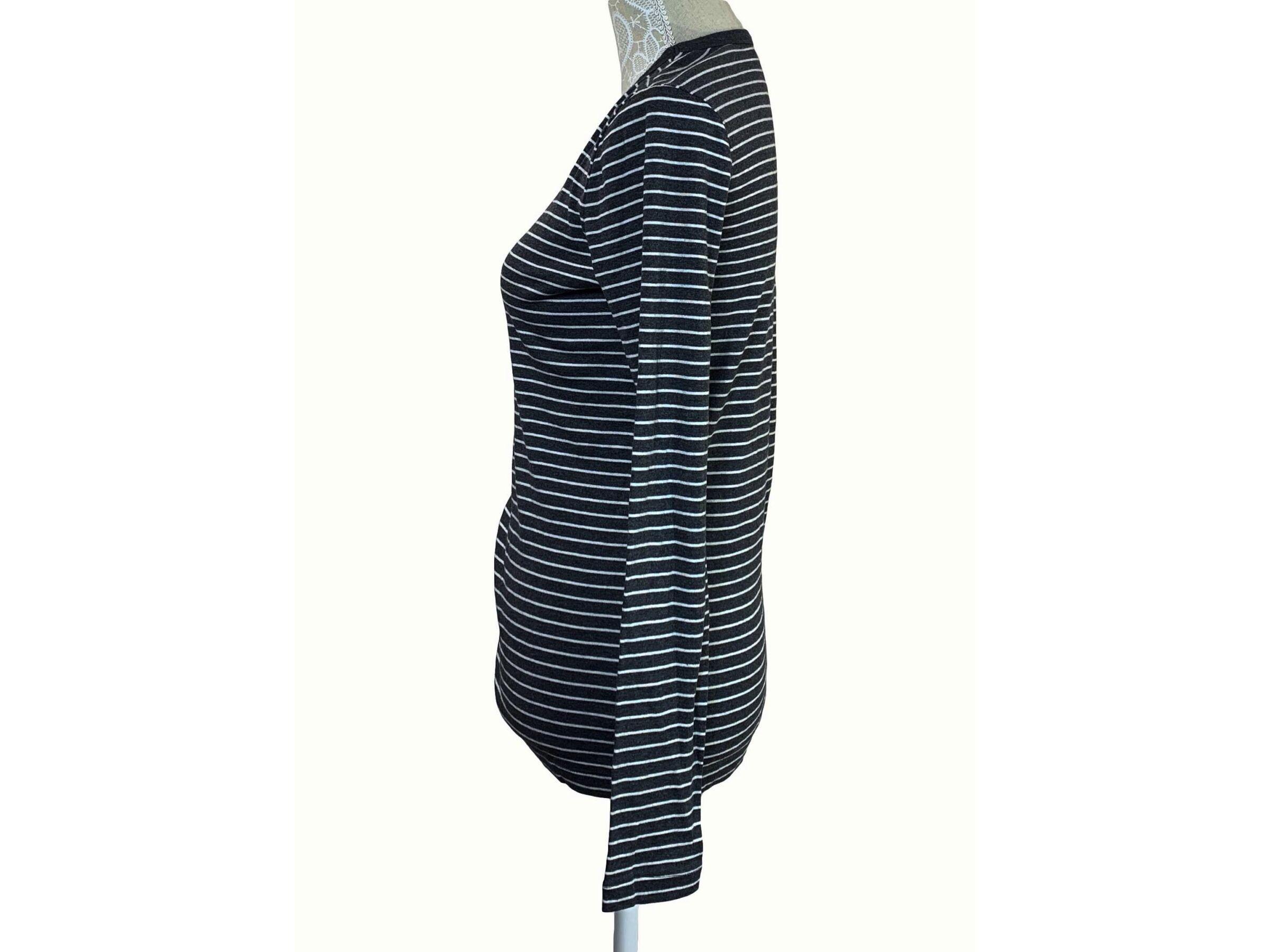 Gap hosszú ujjú póló (M)