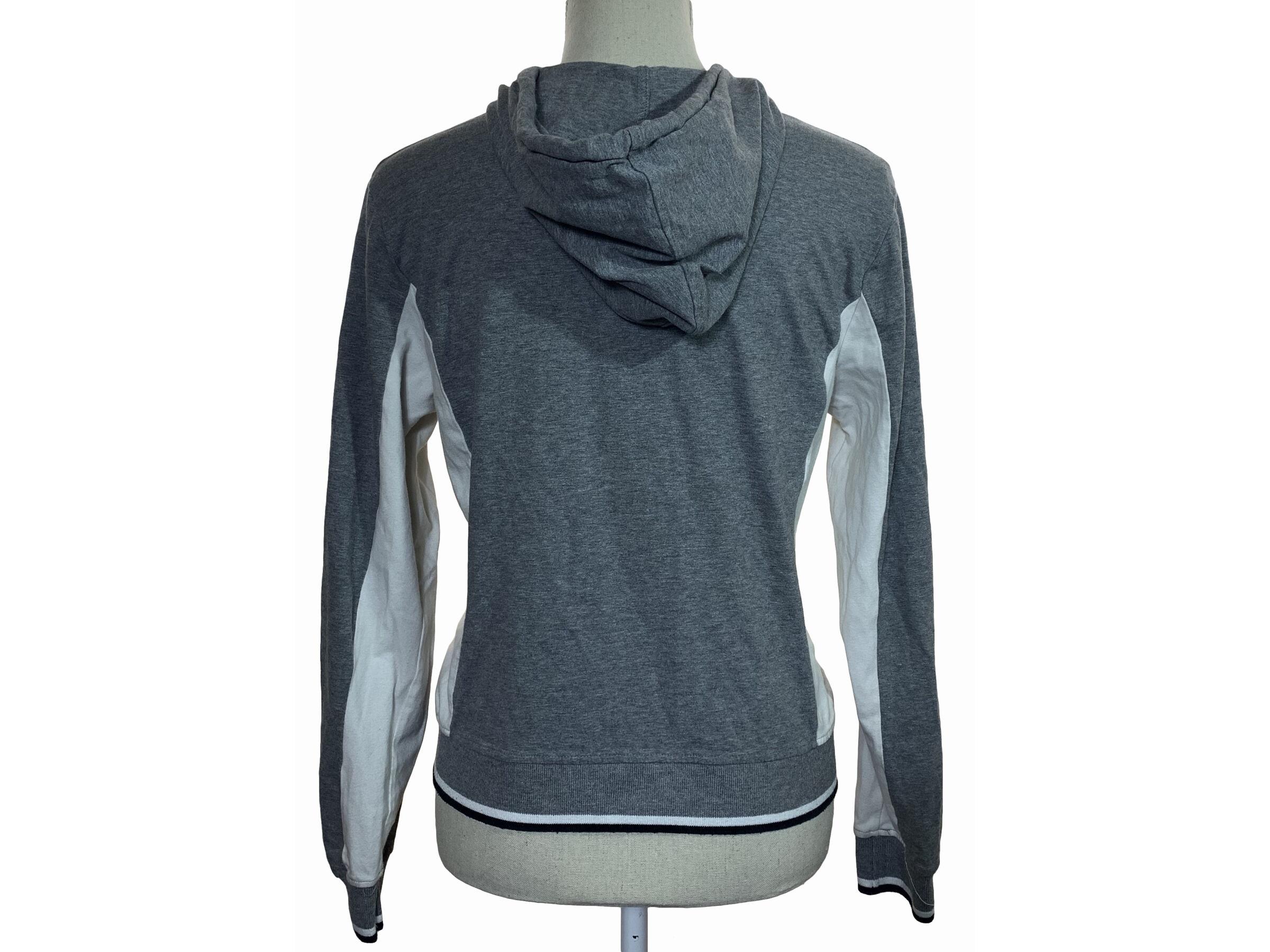 Everlast cipzáros pulóver (S)