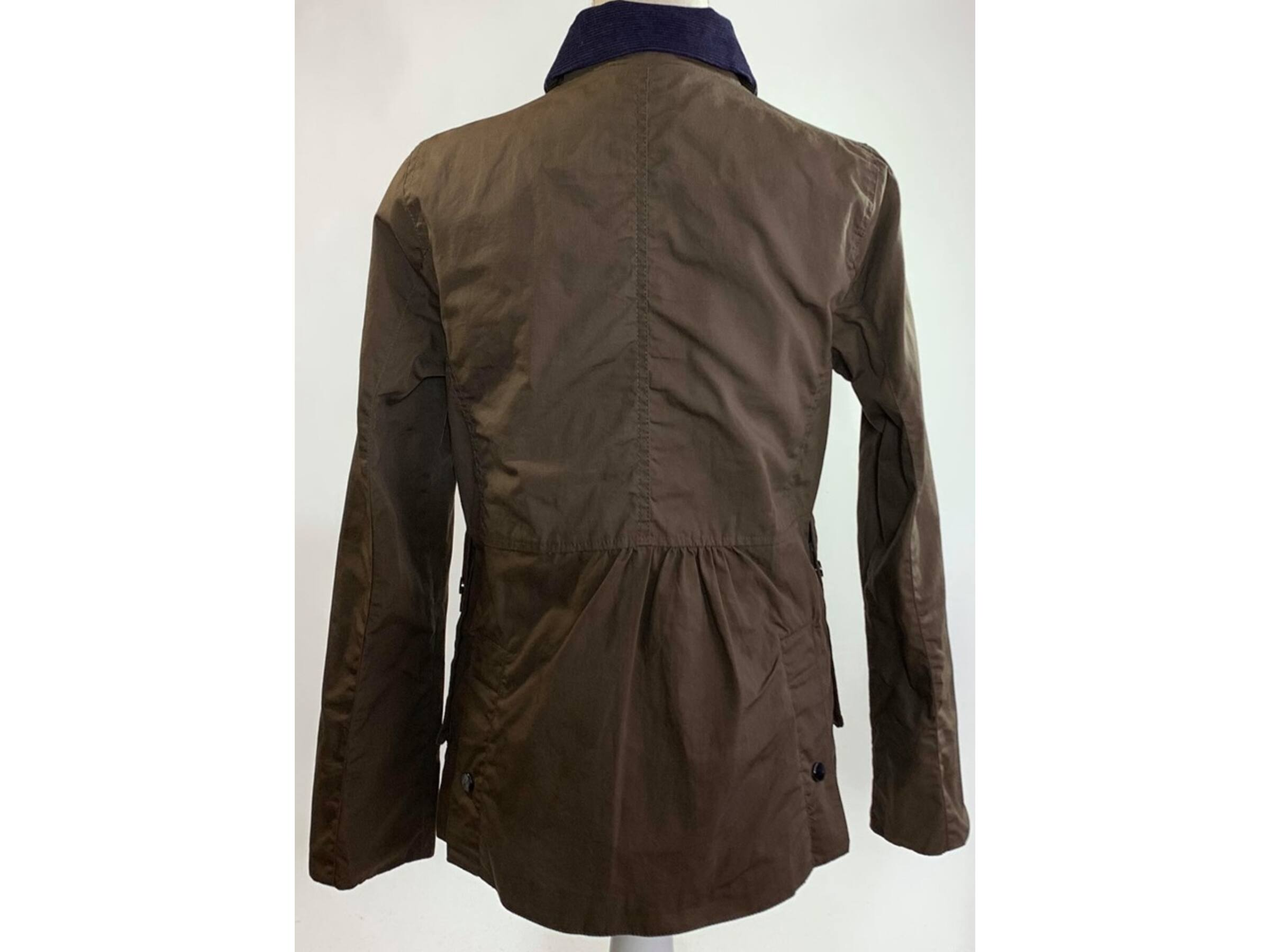 HOBBS kabát (M)