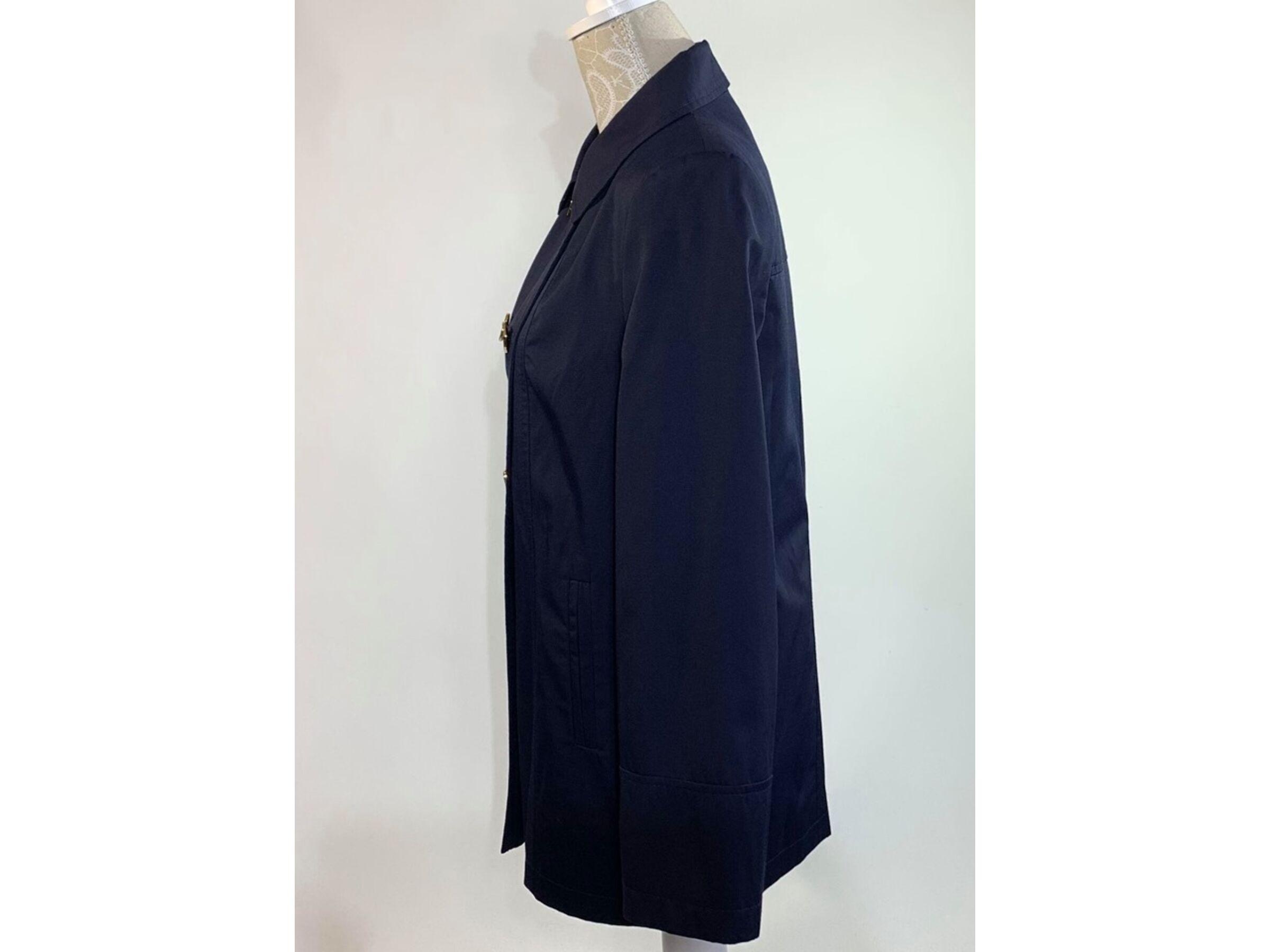 BHS kabát (M)