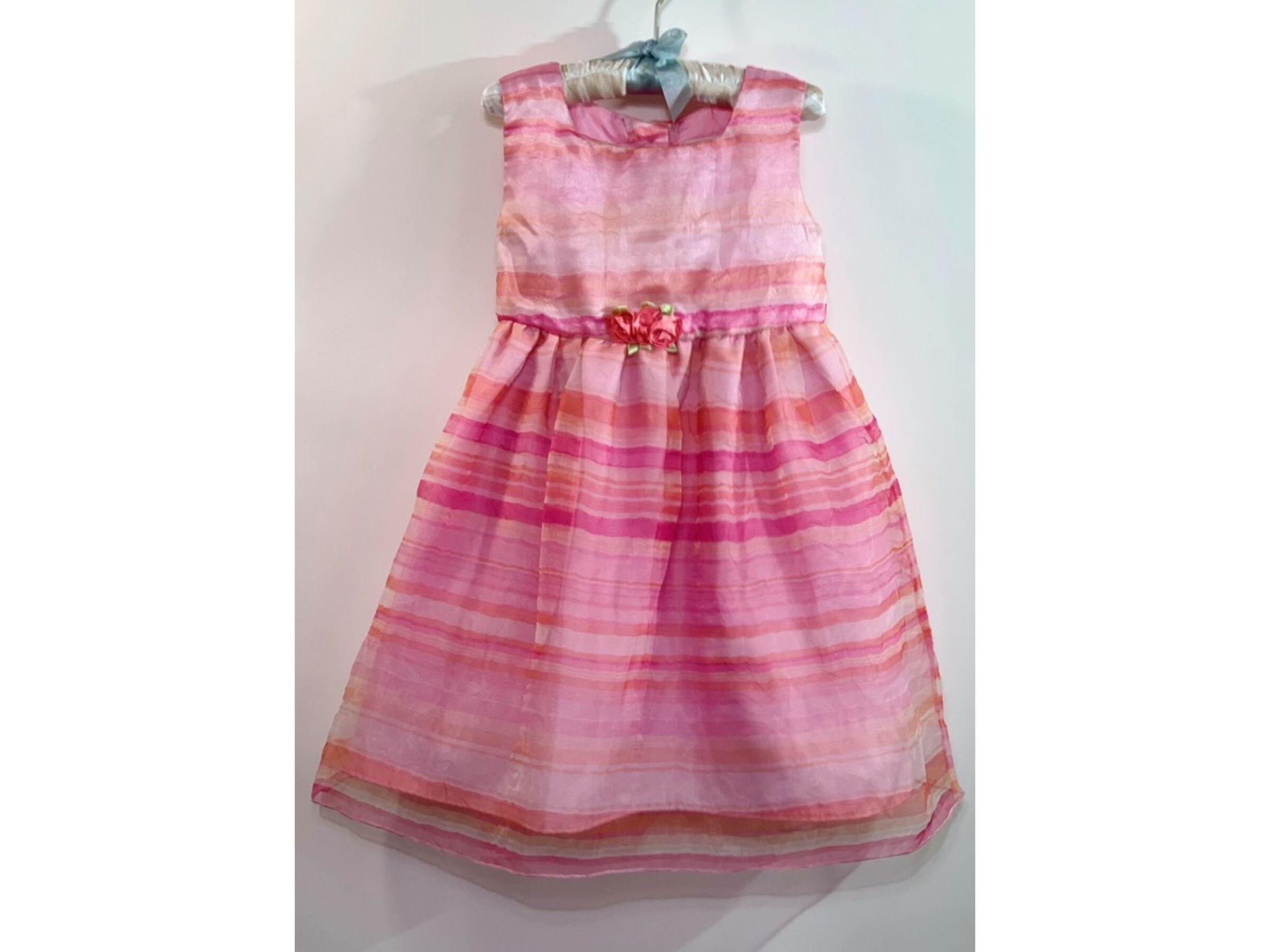 Toddlers ruha (4év)