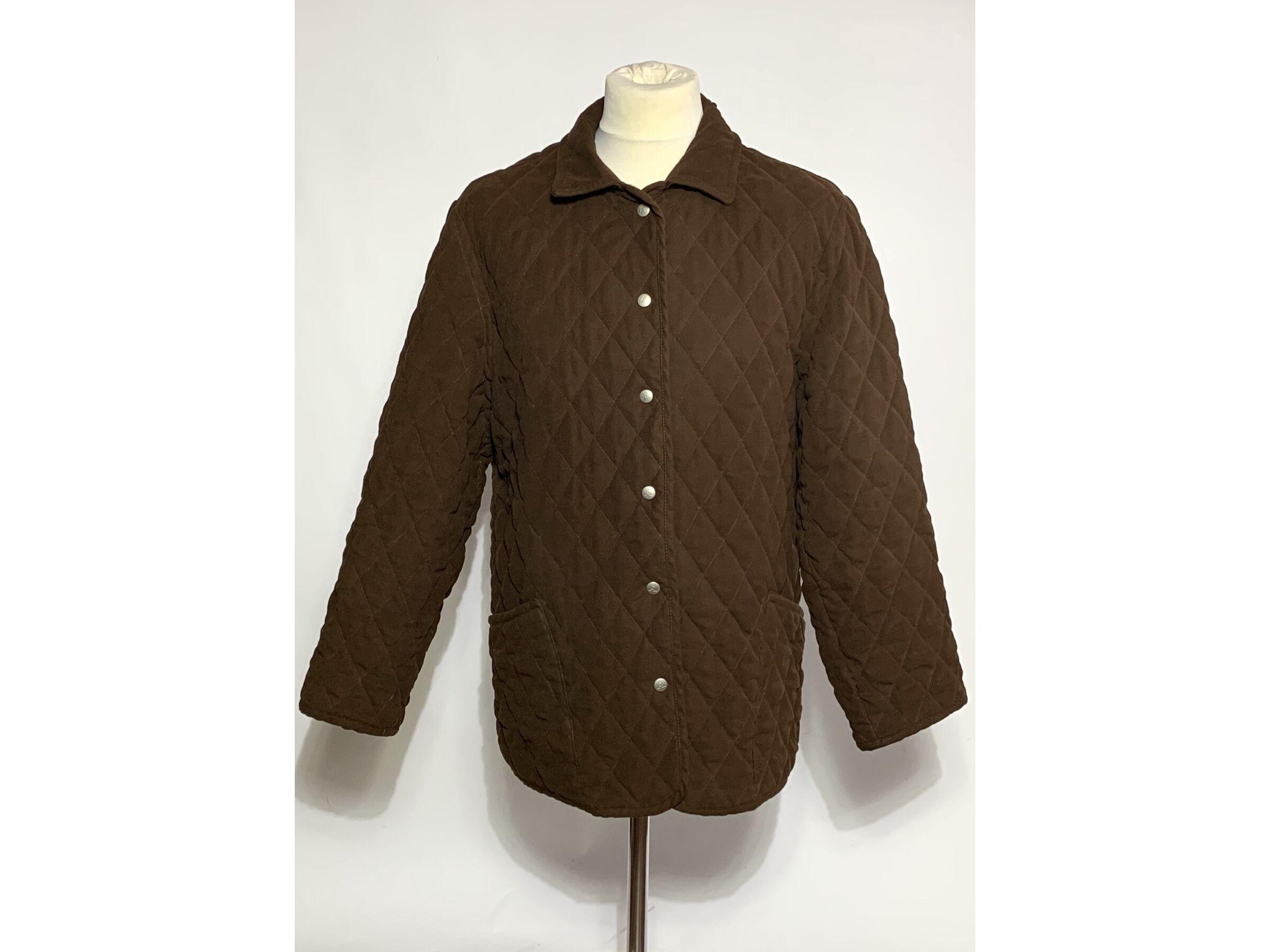 Aquascutum kabát (L)