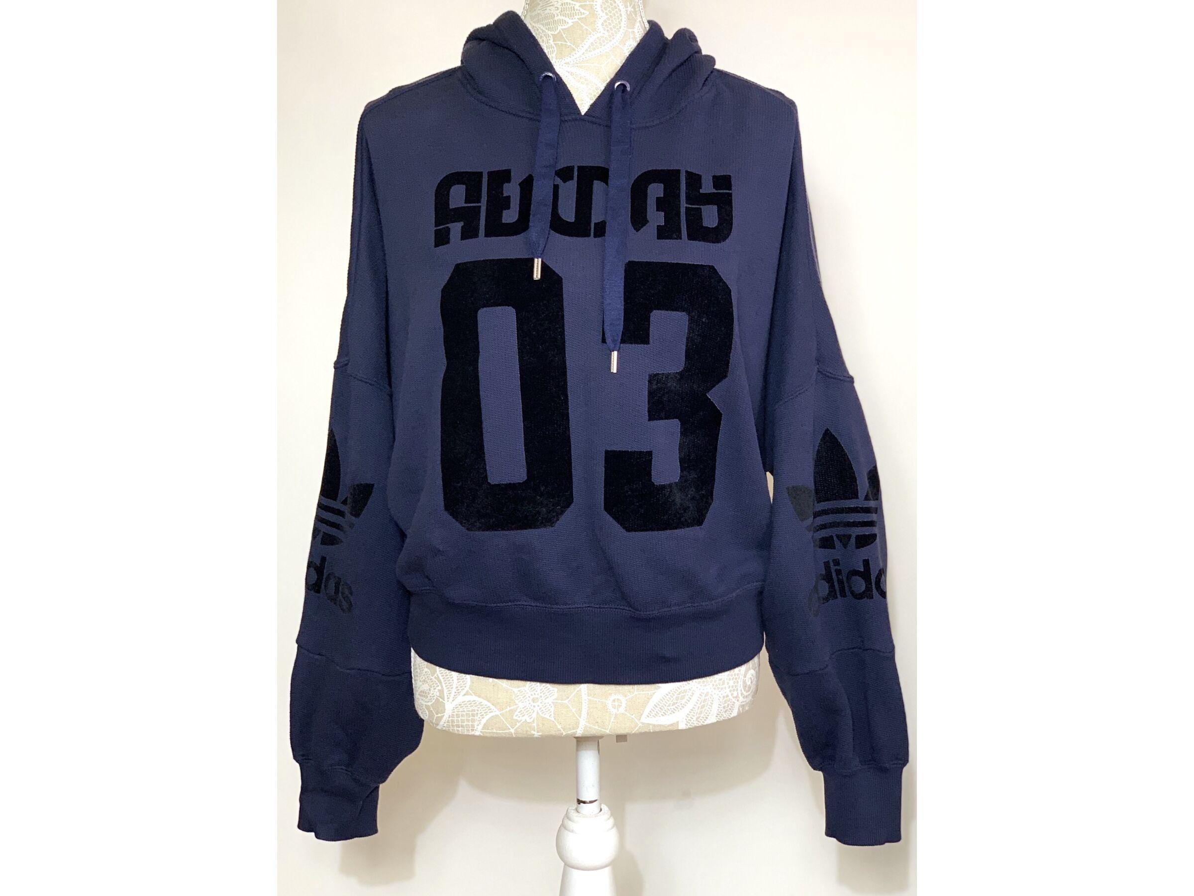 Adidas originals pulóver (38)