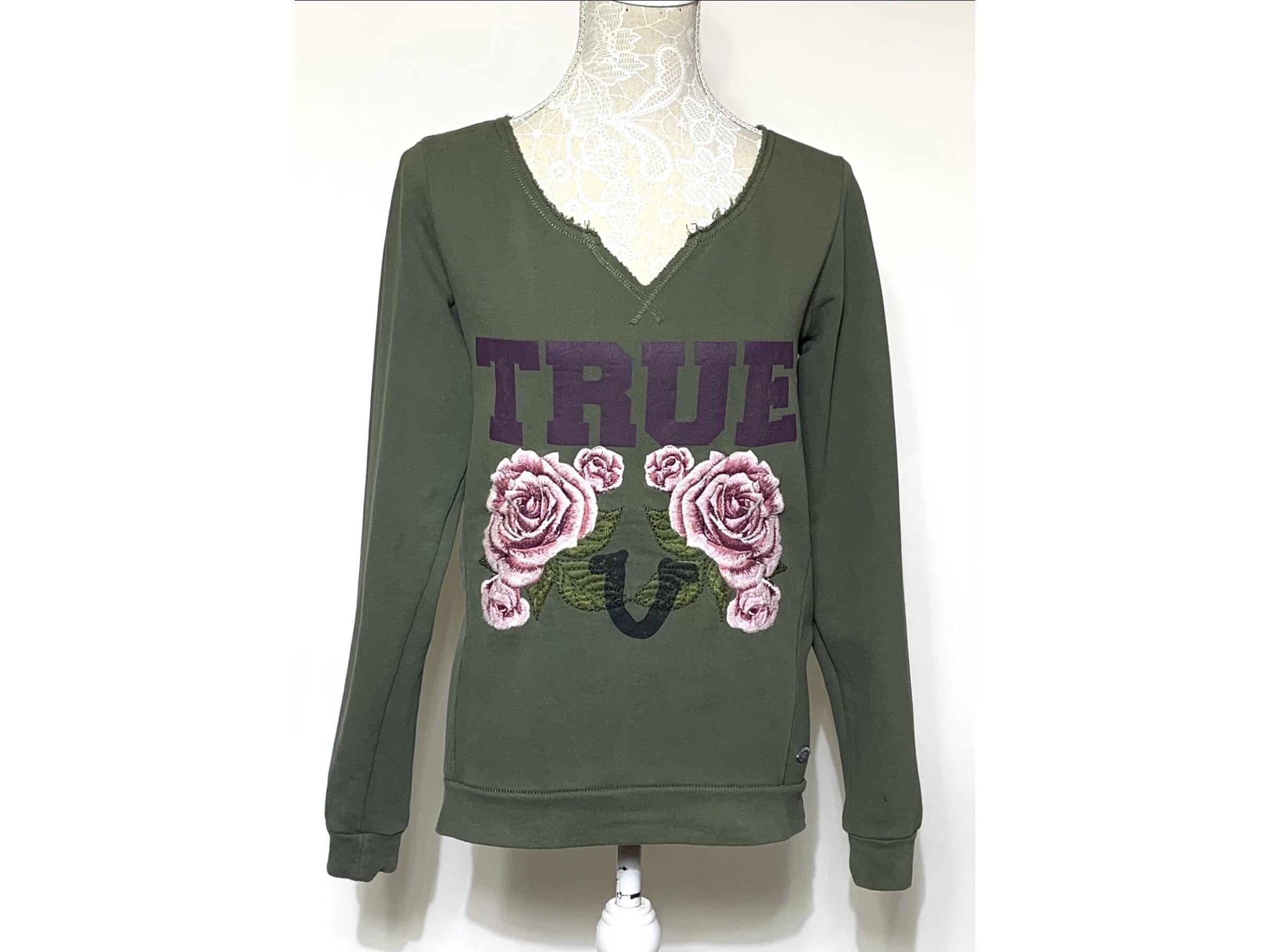 True Religion pulóver (S)