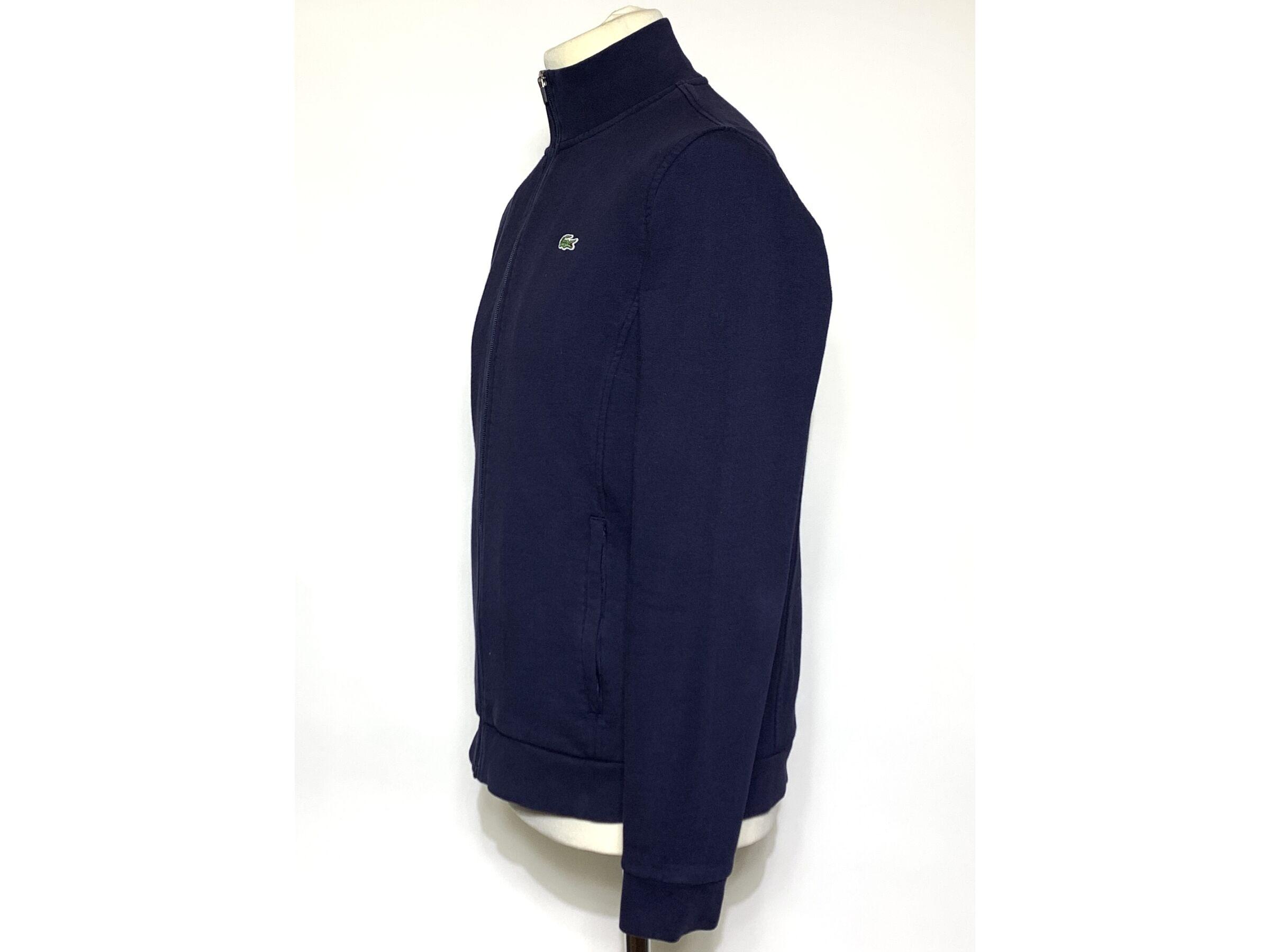 Lacoste pulóver (L)