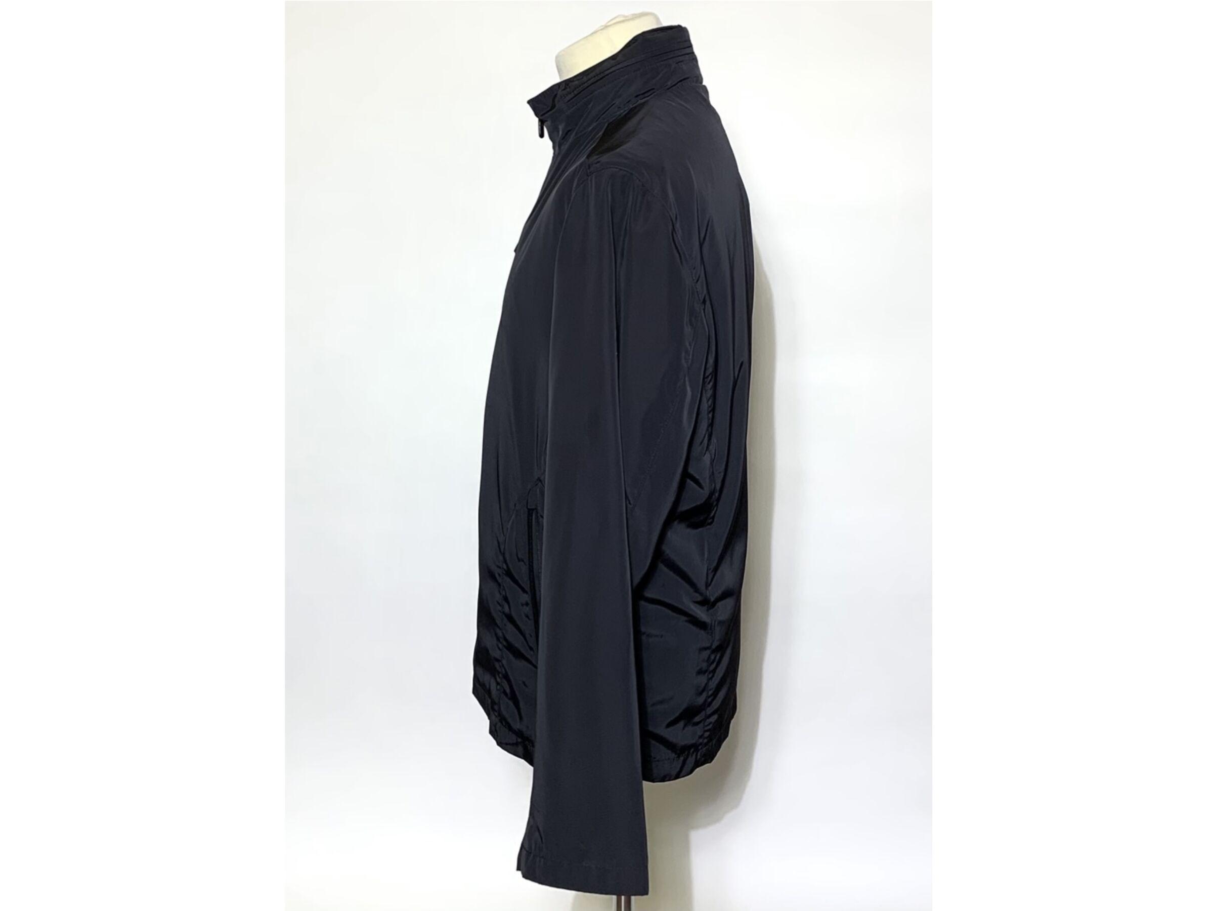 Tum Tech kabát (L)