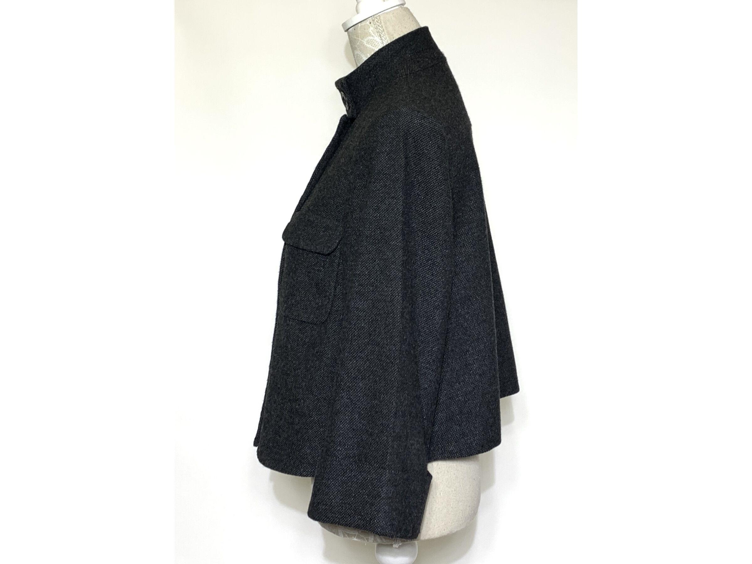 Mexx kabátka (38)