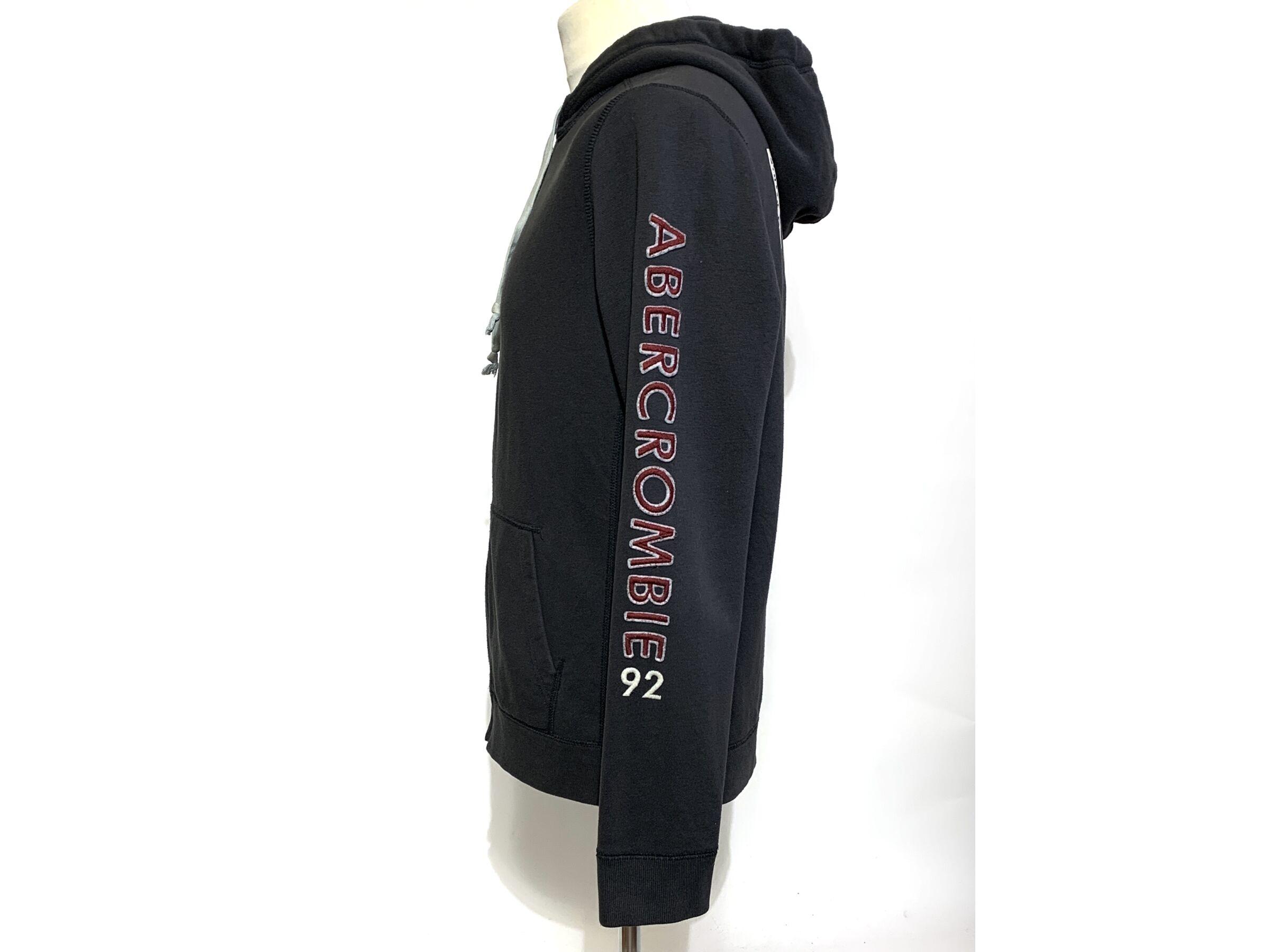 Abercrombie&Fitch pulóver (L)