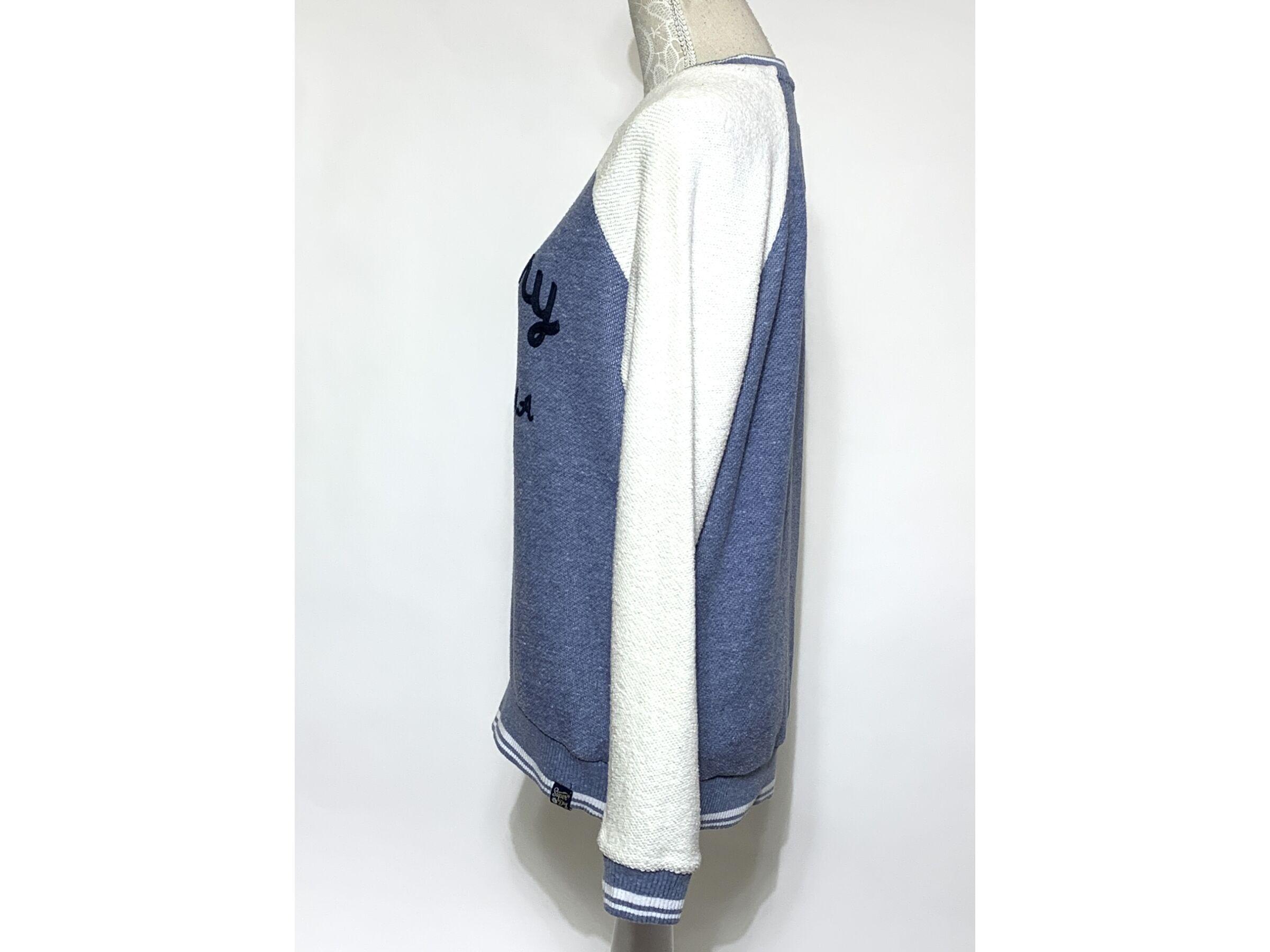 Superdry pulóver (M)