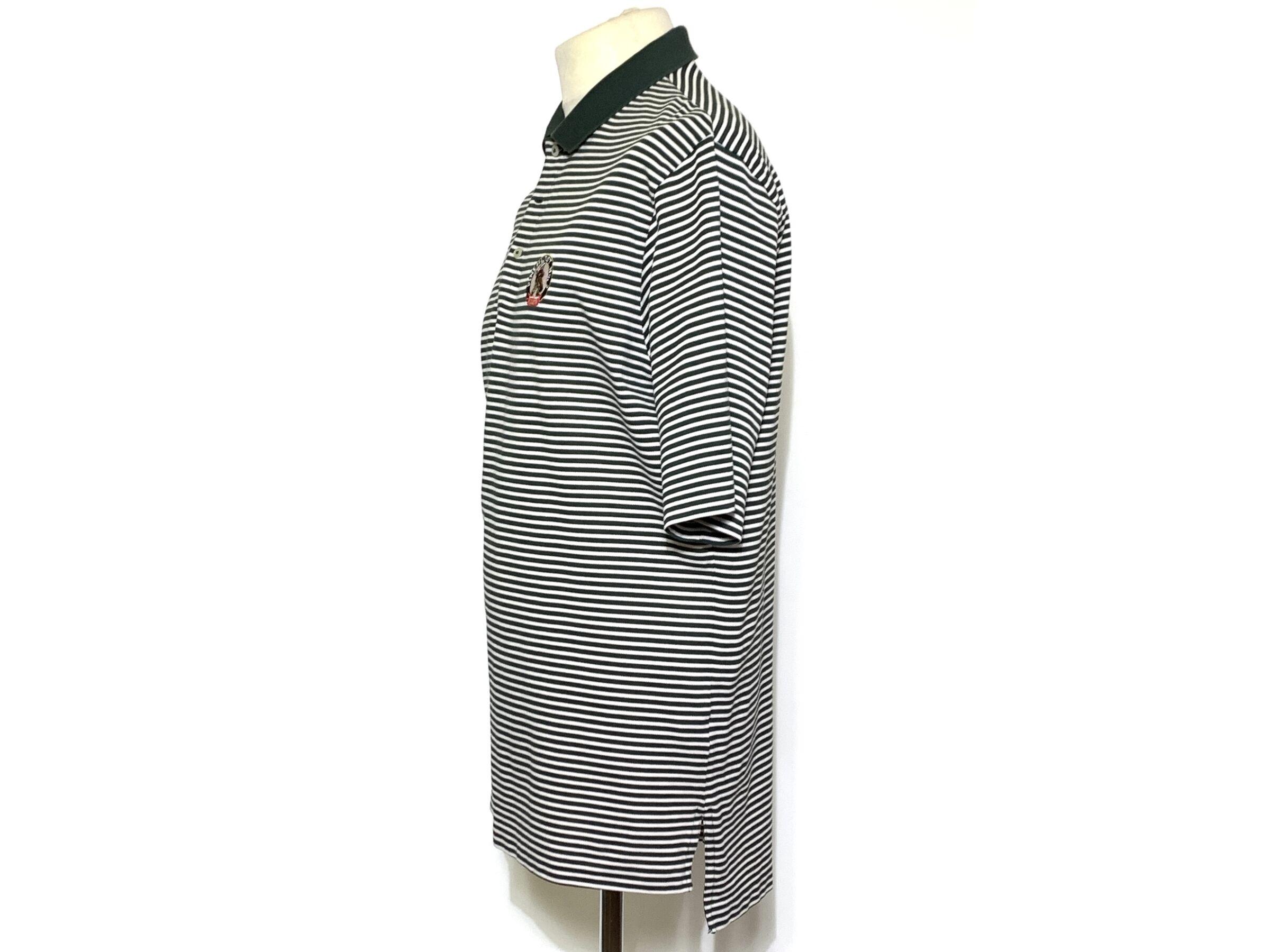 Ralph Lauren galléros póló (L)