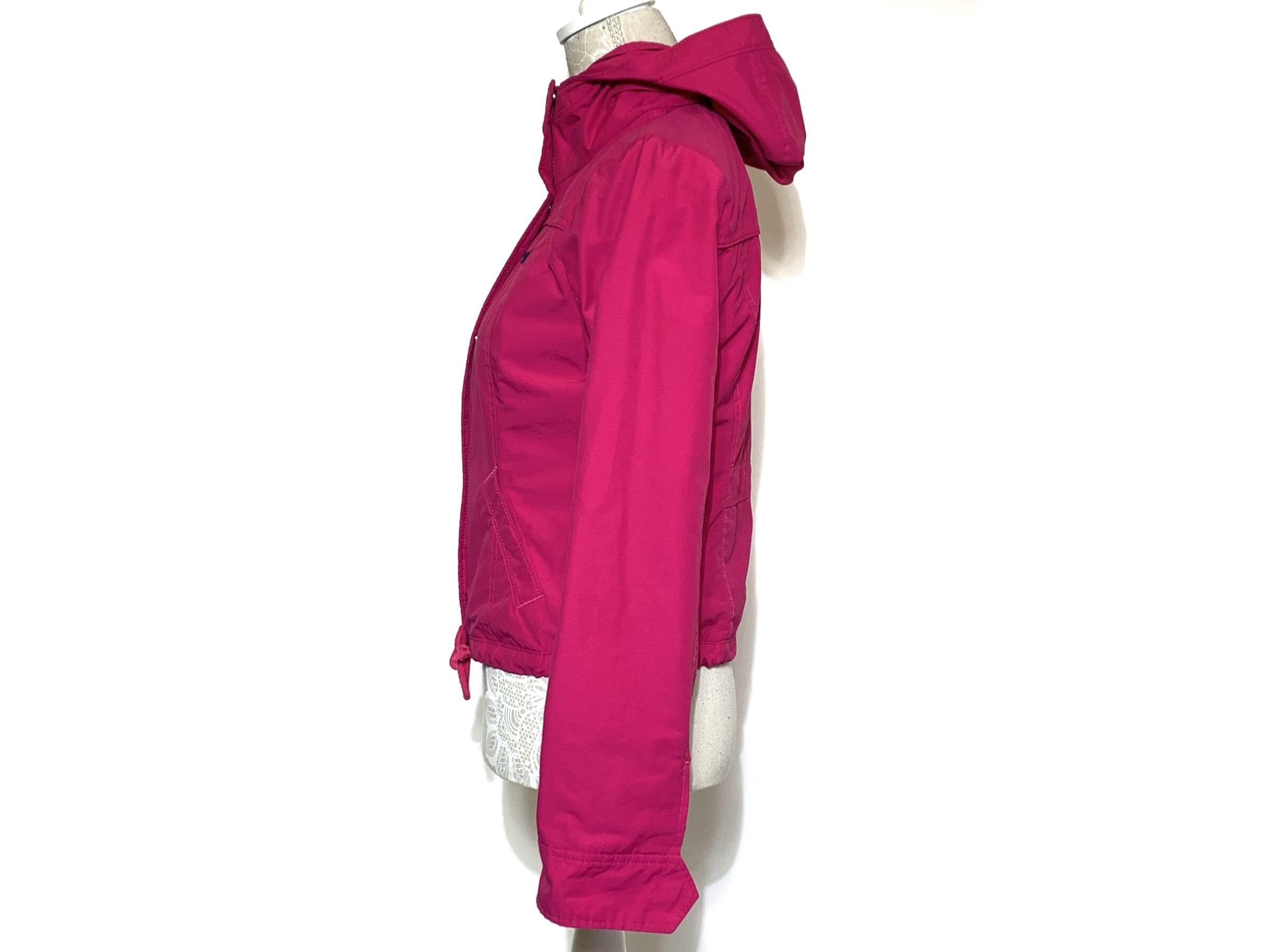 Hollister kabát (S)