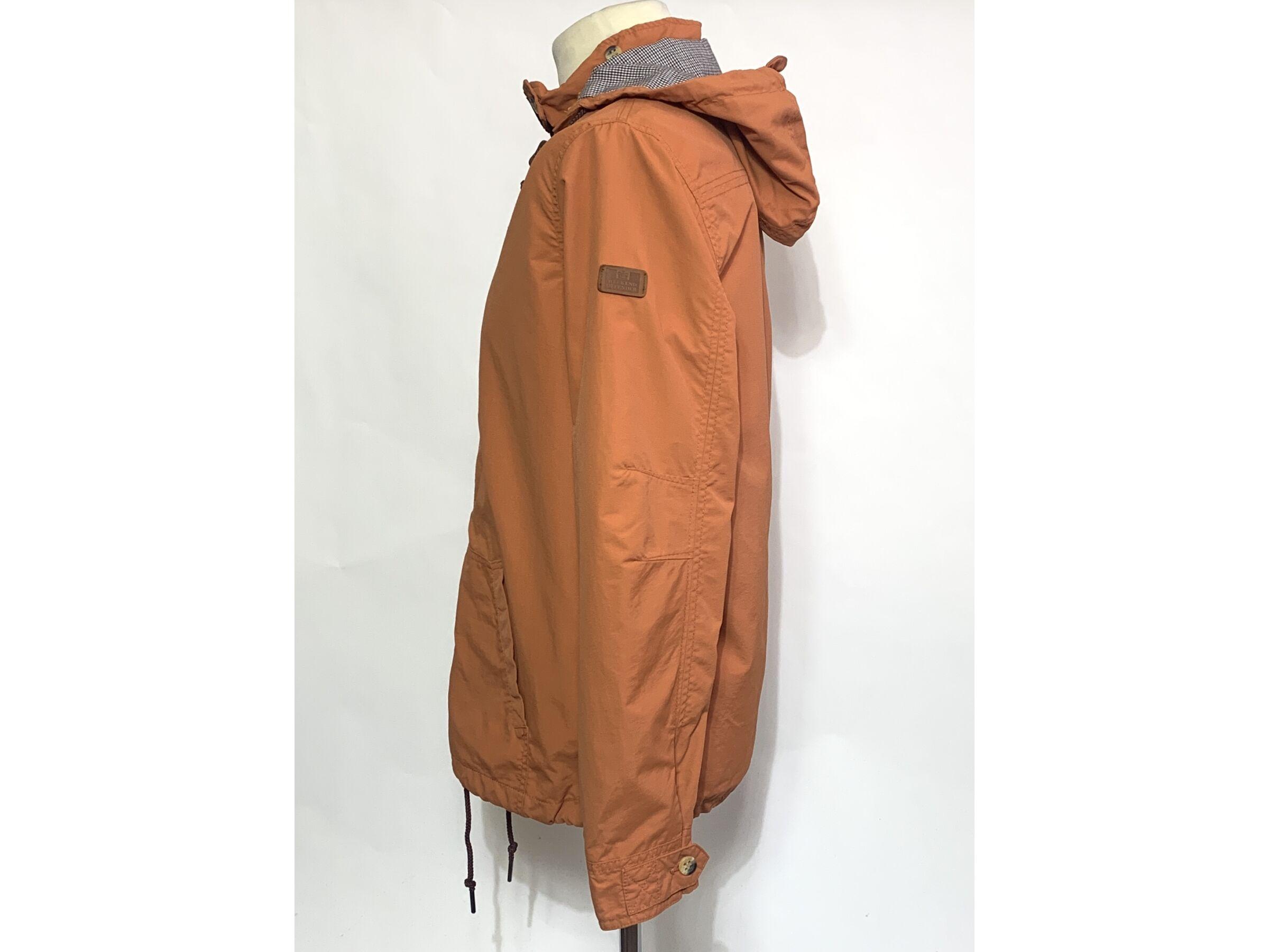 Weekend Offender kabát (L)