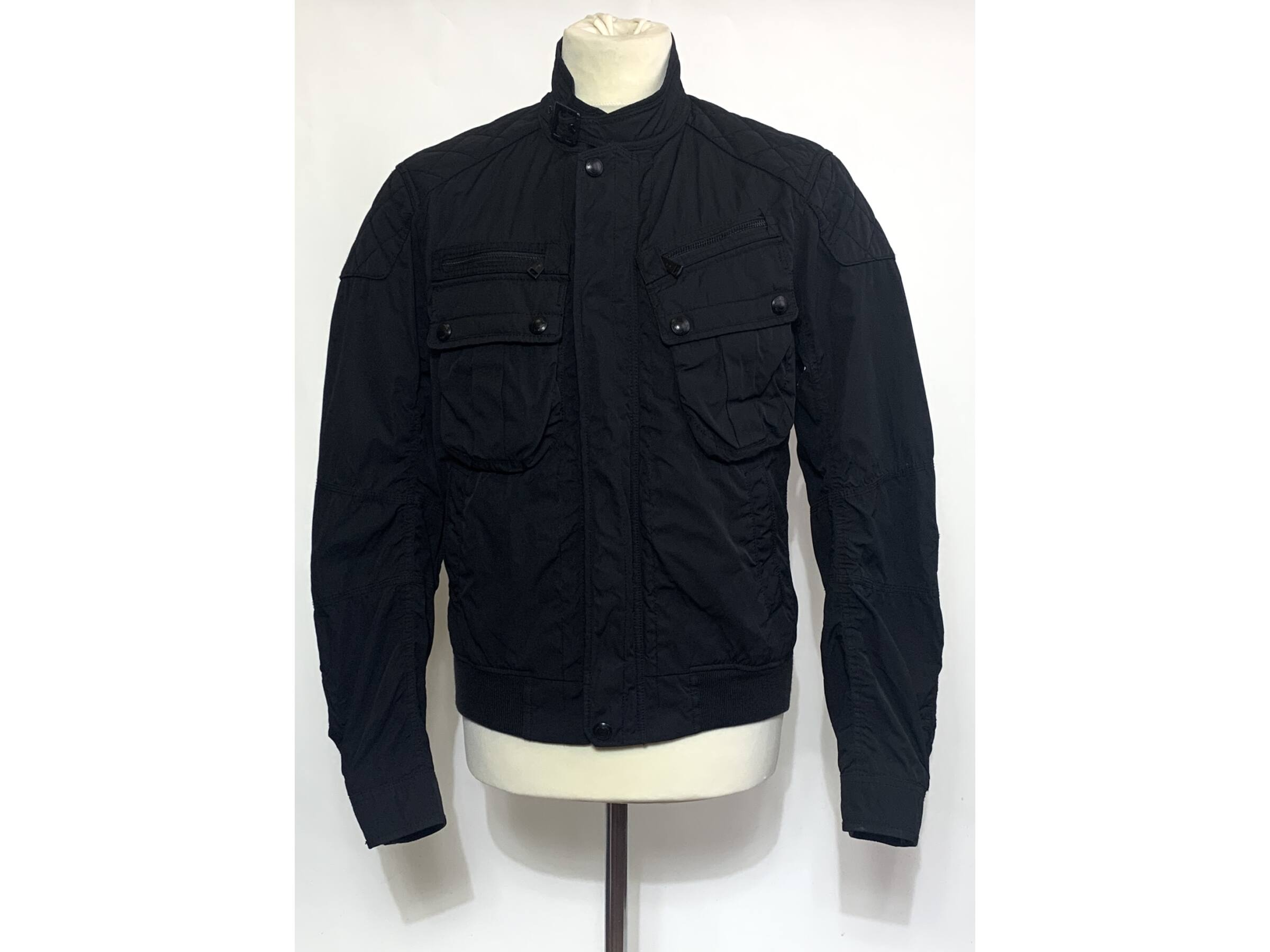 Ralph Lauren kabát (M)