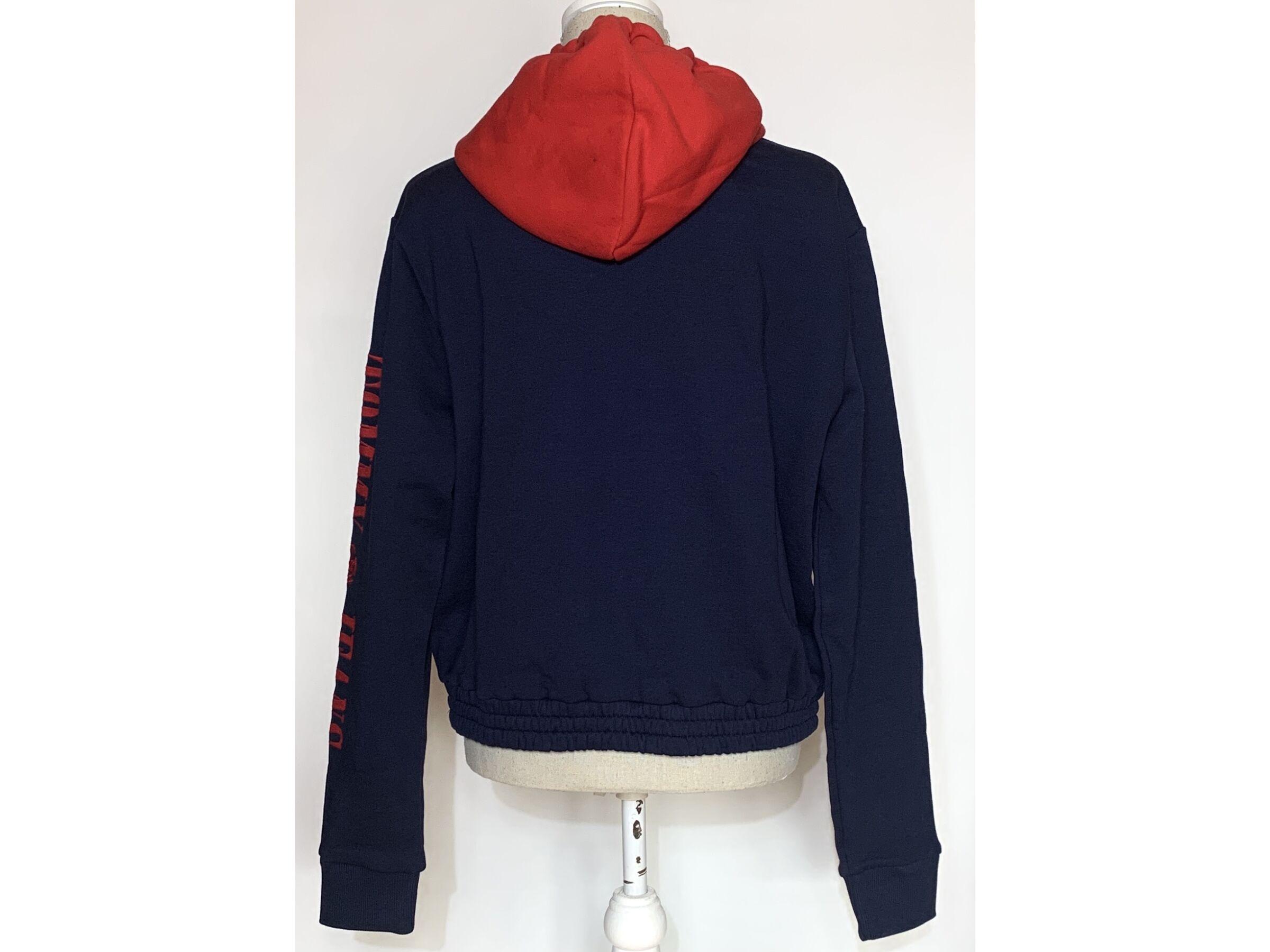 Tommy Jeans pulóver (XL)