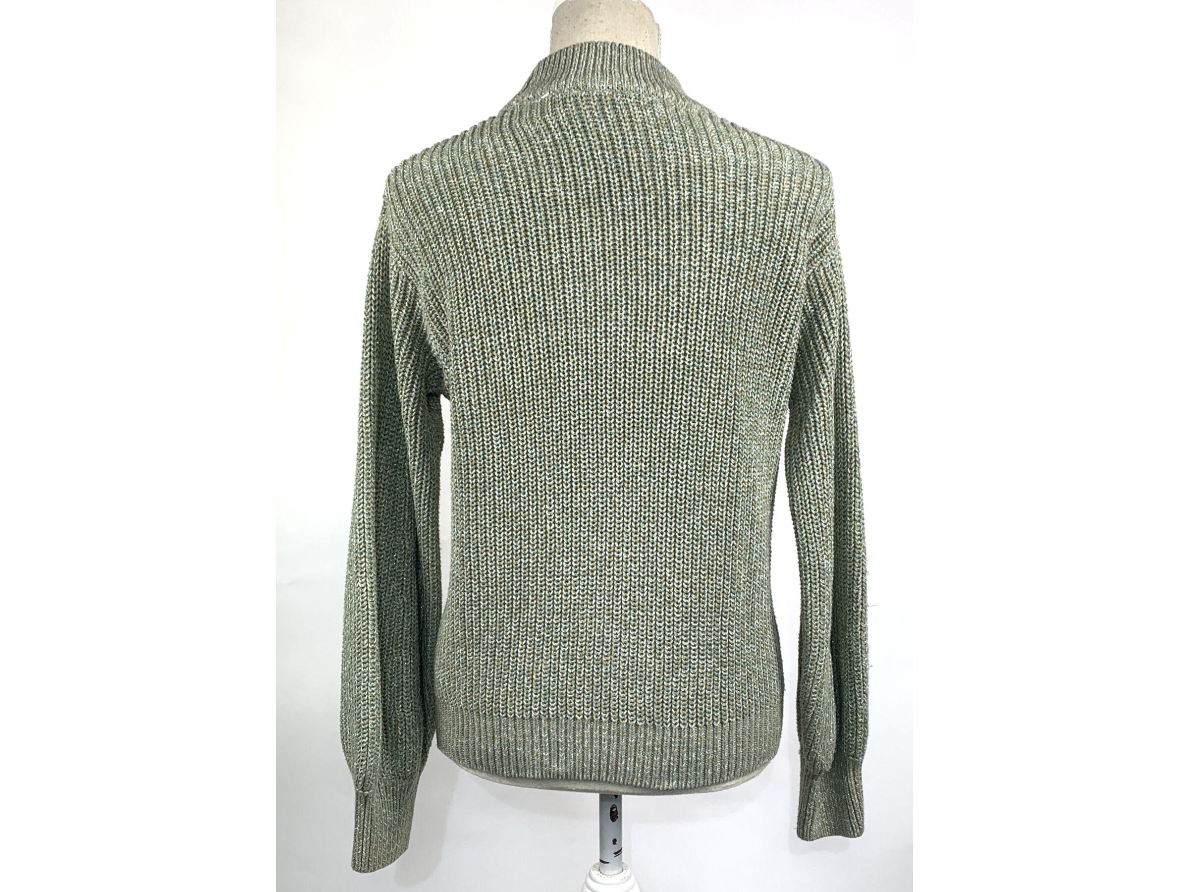 H&M pulóver (S)