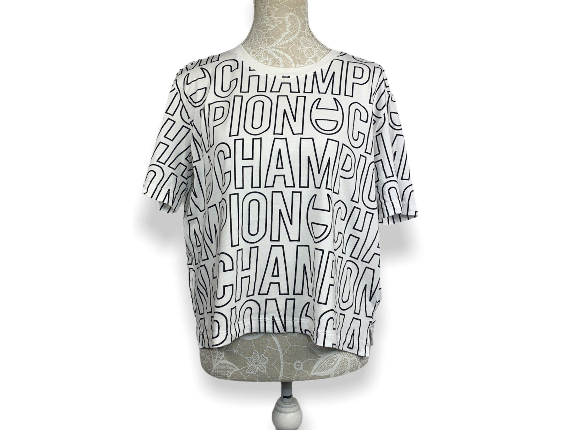 Champion póló (L)