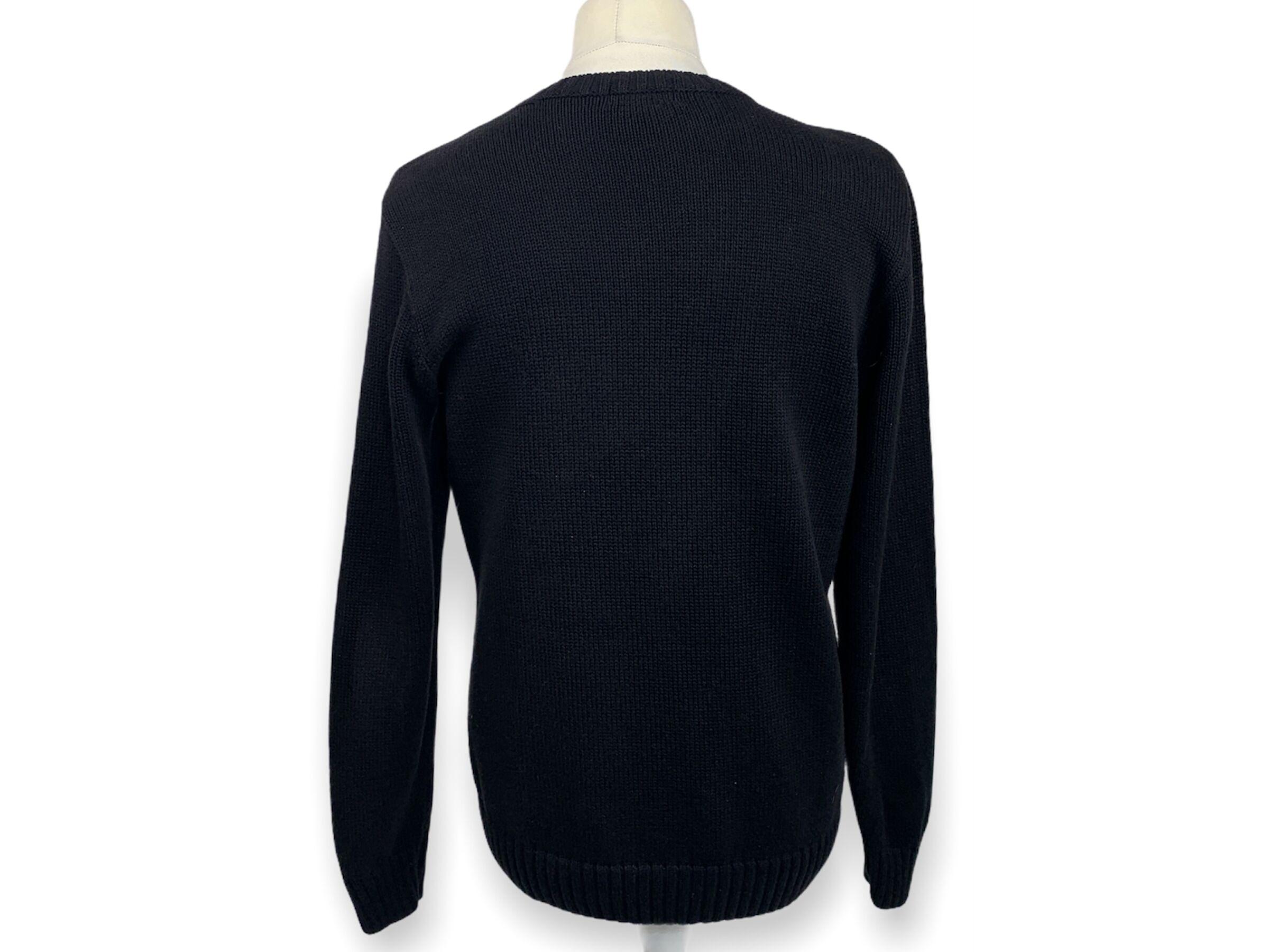 Polo Jeans by Ralph Lauren pulóver (M)