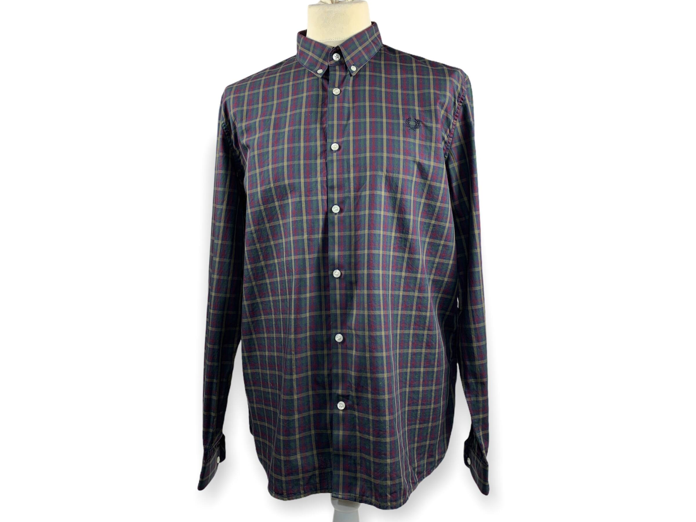Fred Perry ing (XL)