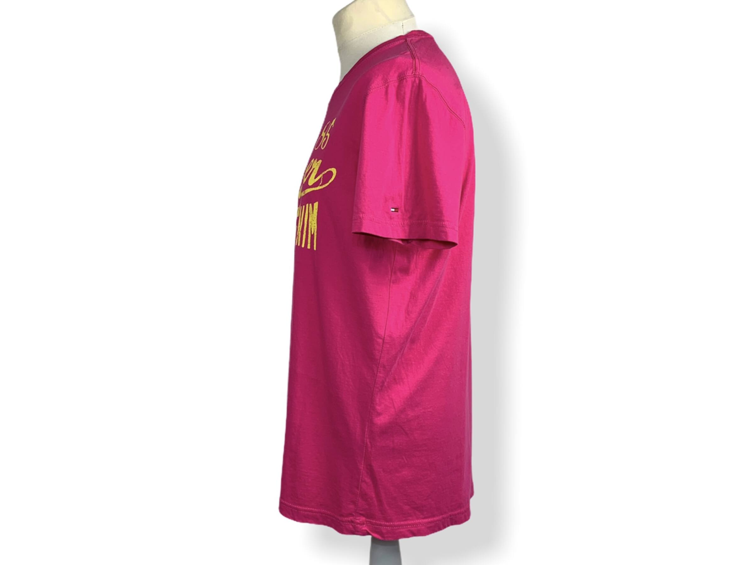 Tommy Hilfiger póló (XL)