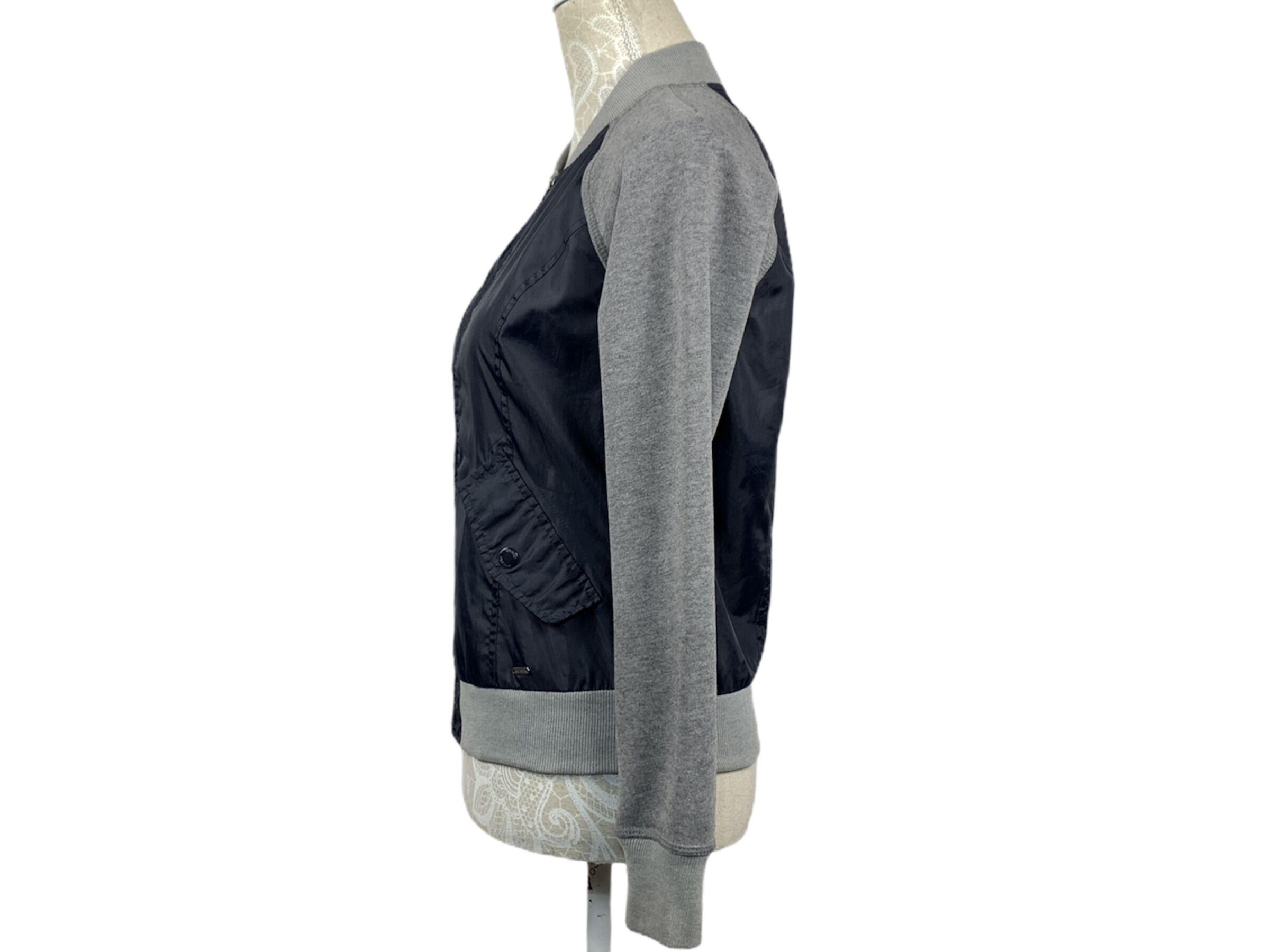 Hollister kabát (M)