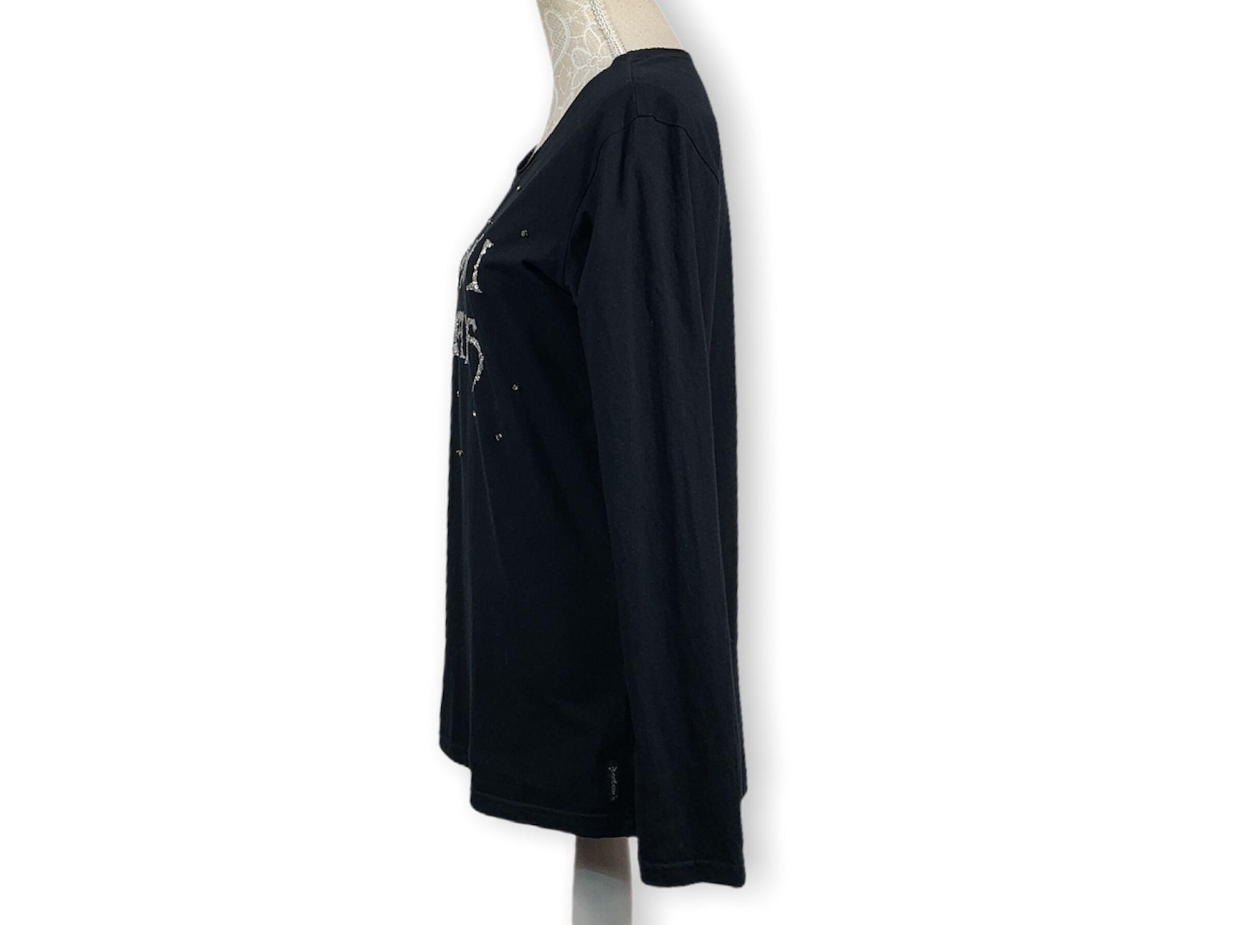 Armani Jeans hosszú ujjú felső (XL)
