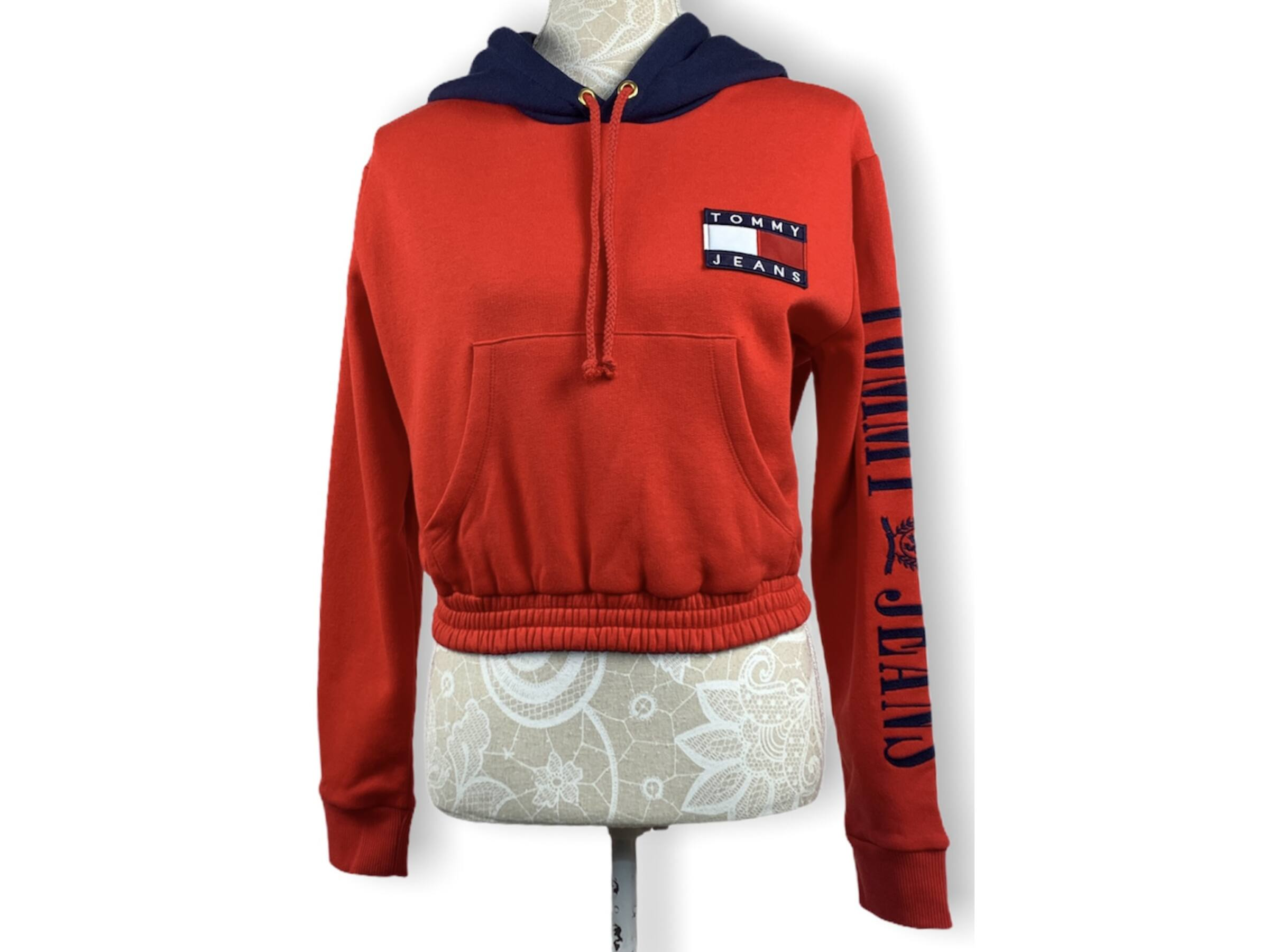 Tommy Jeans pulóver (S)