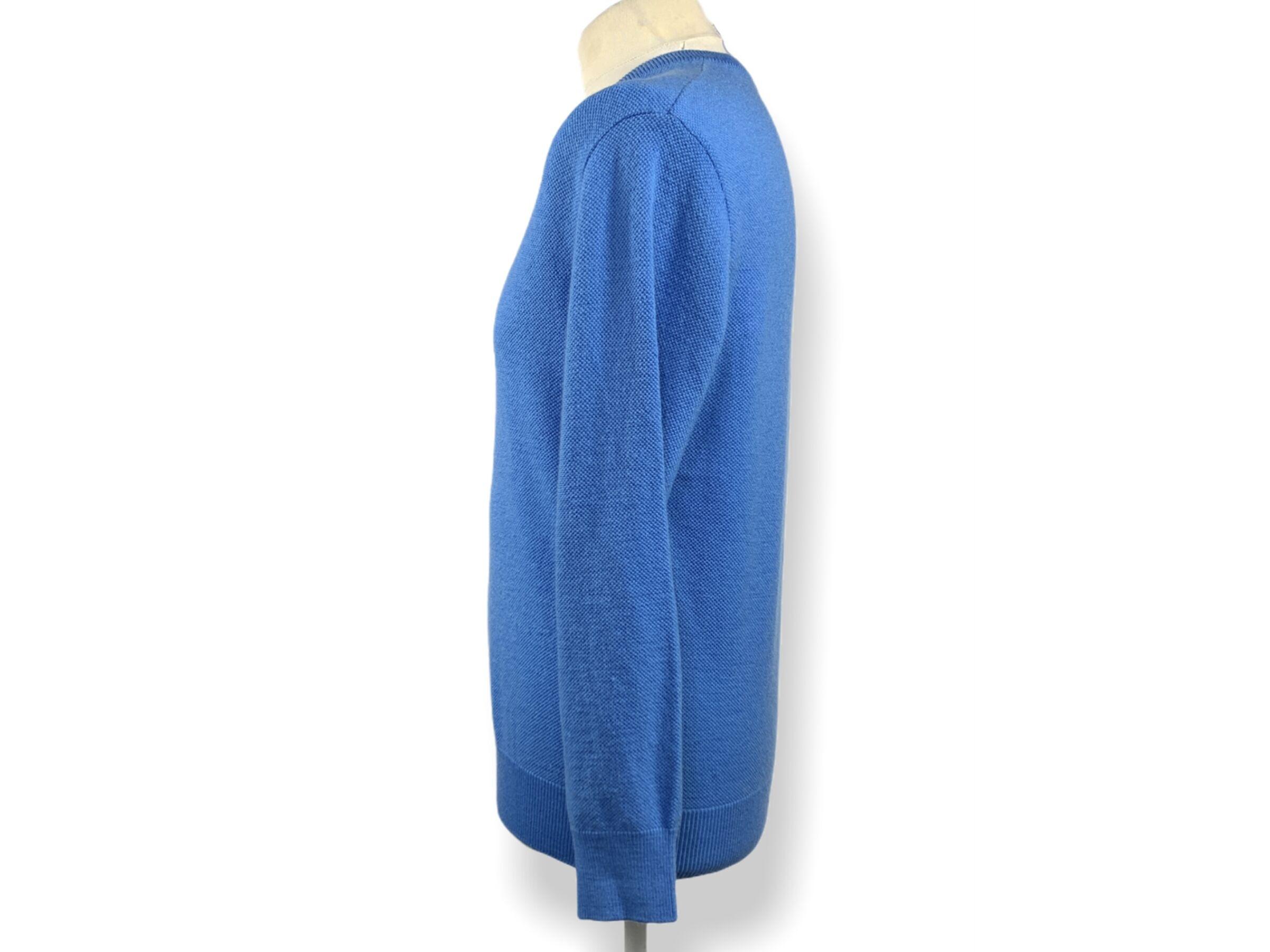 Vintage Lacoste pulóver (L)