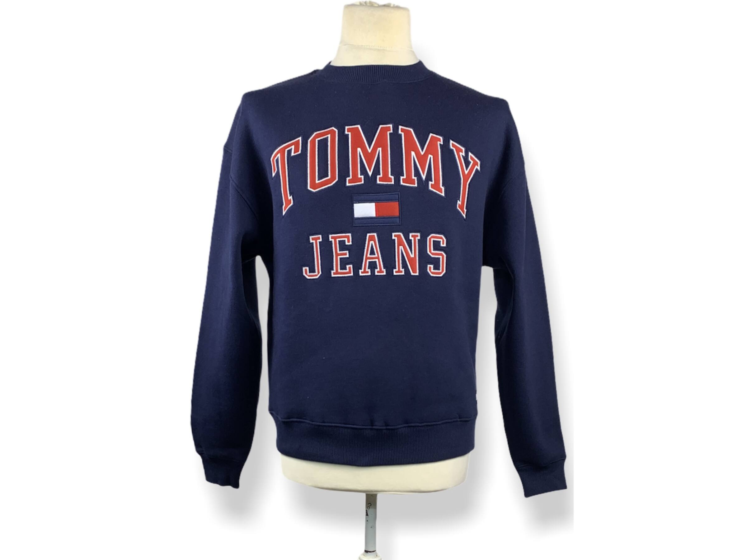 Tommy Jeans pulóver (XS)