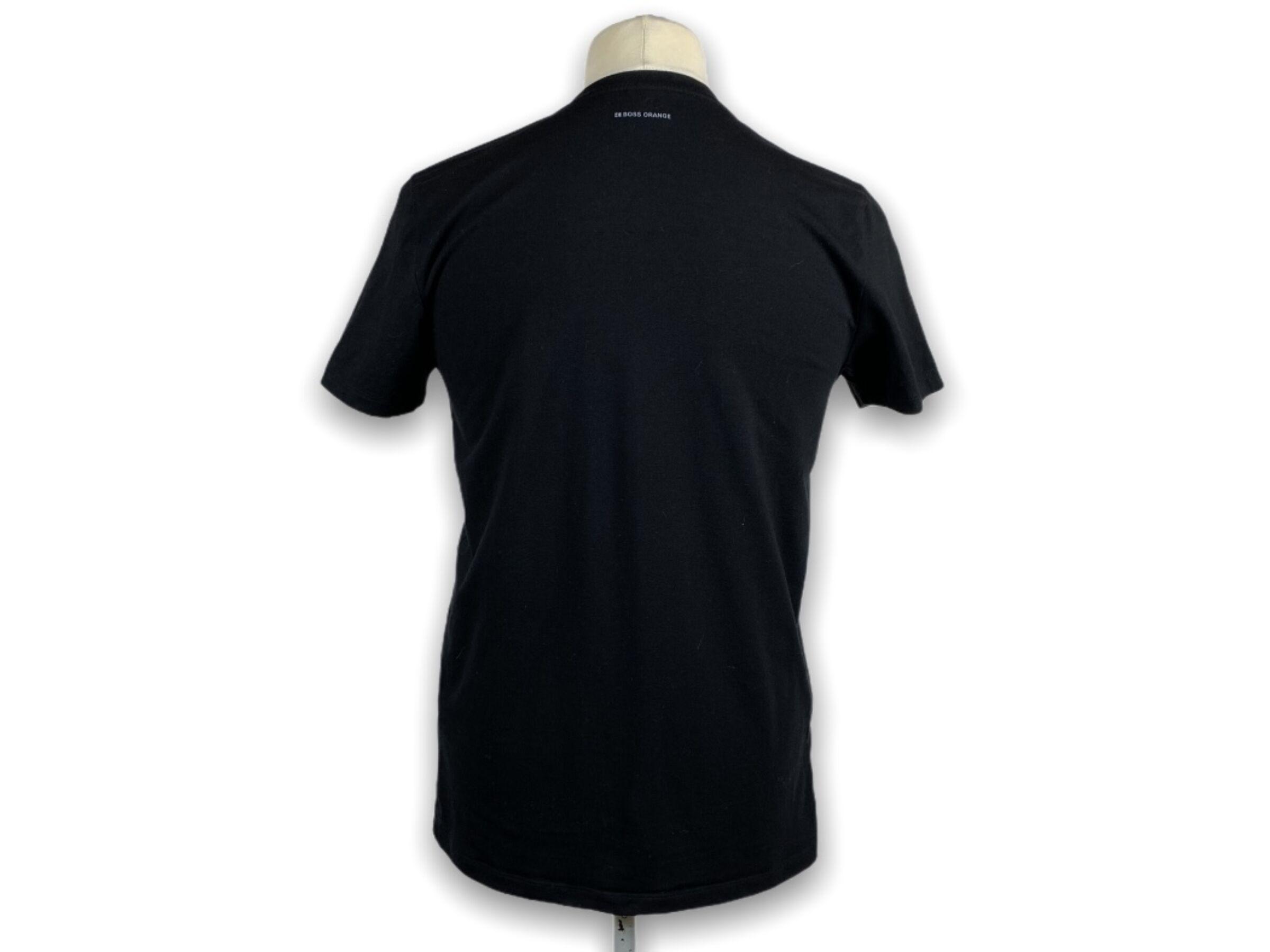 Hugo Boss póló (M)