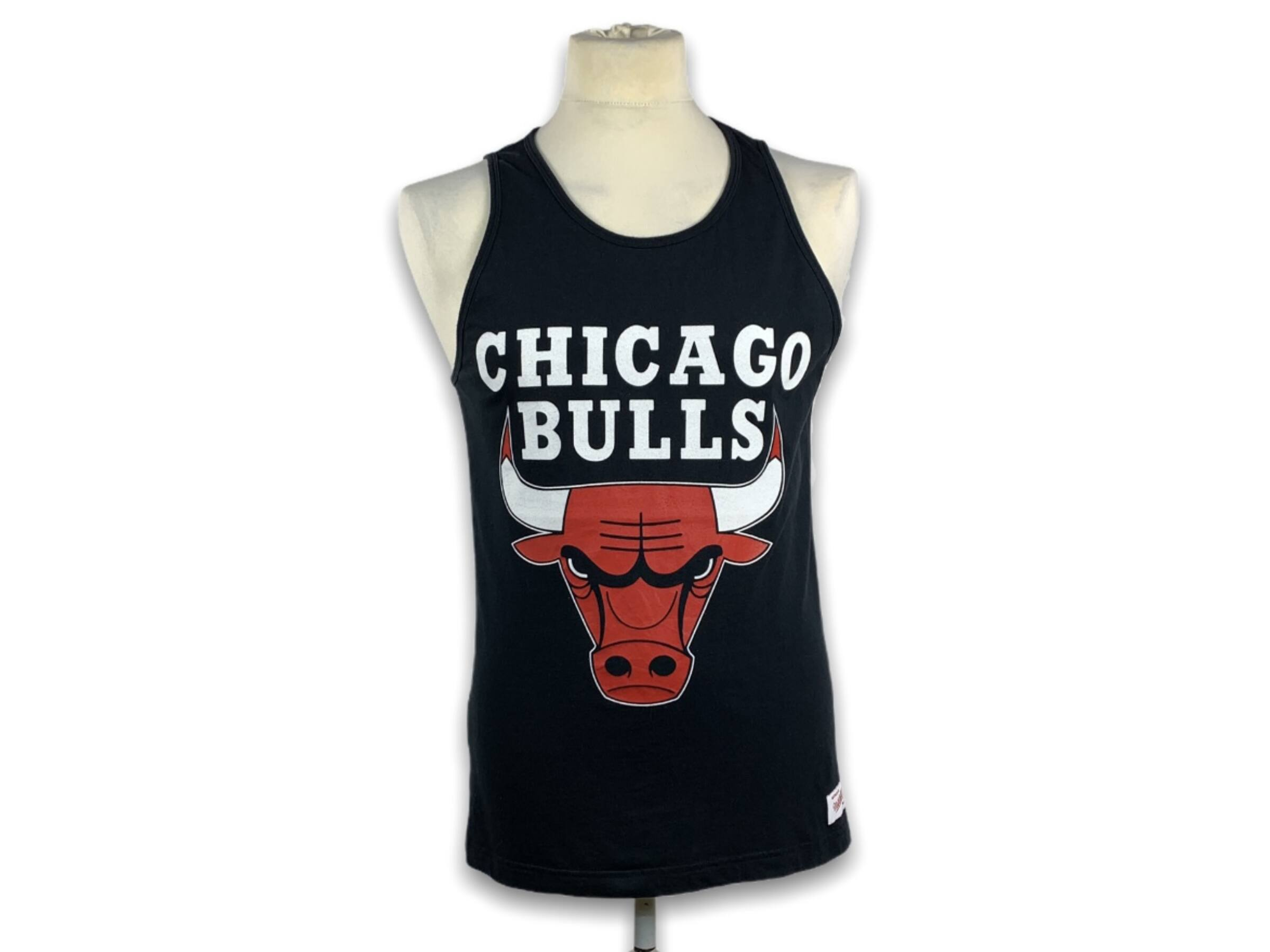 Mitchell & Ness Chicago Bulls atléta (M)