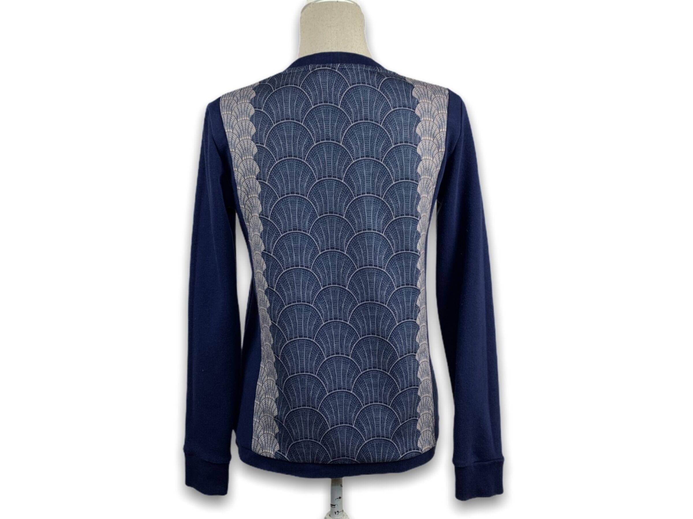 Adidas originals pulóver (M)