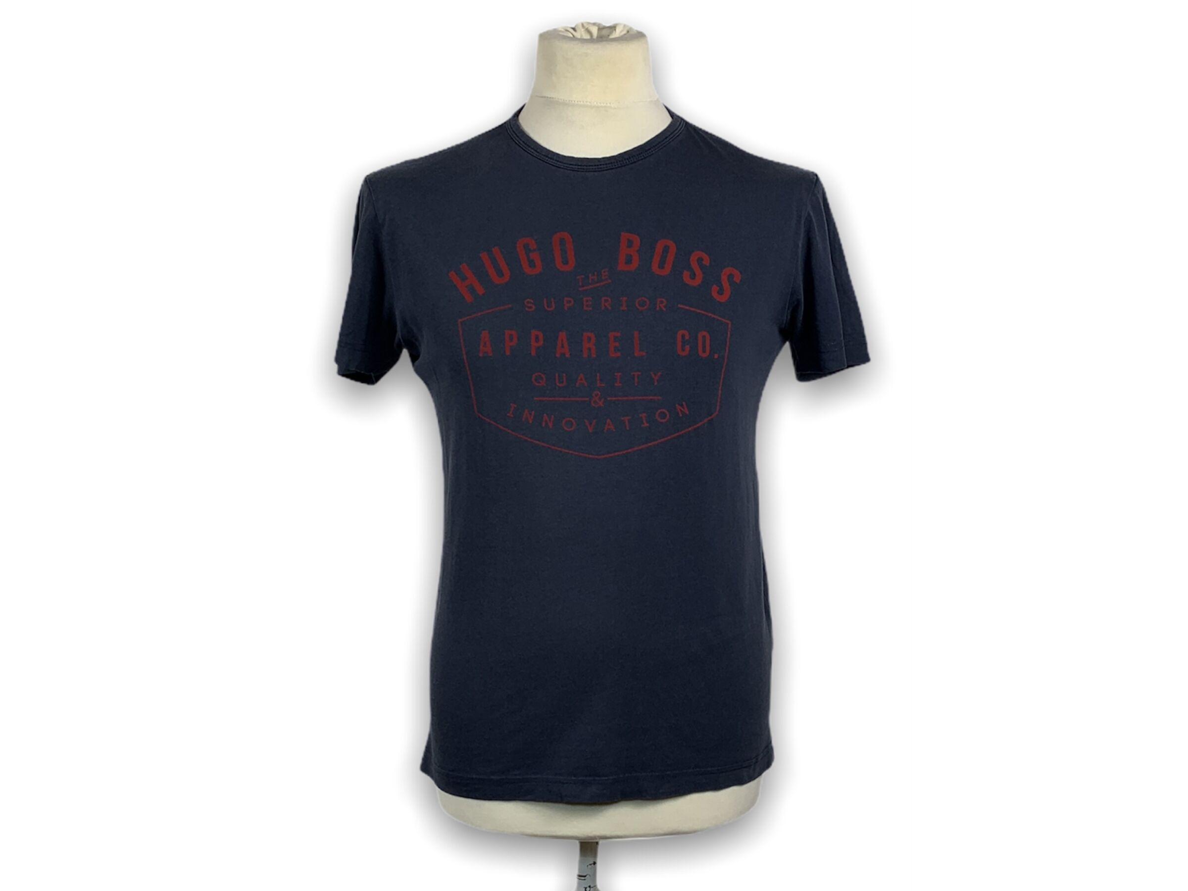 Hugo Boss póló (S)