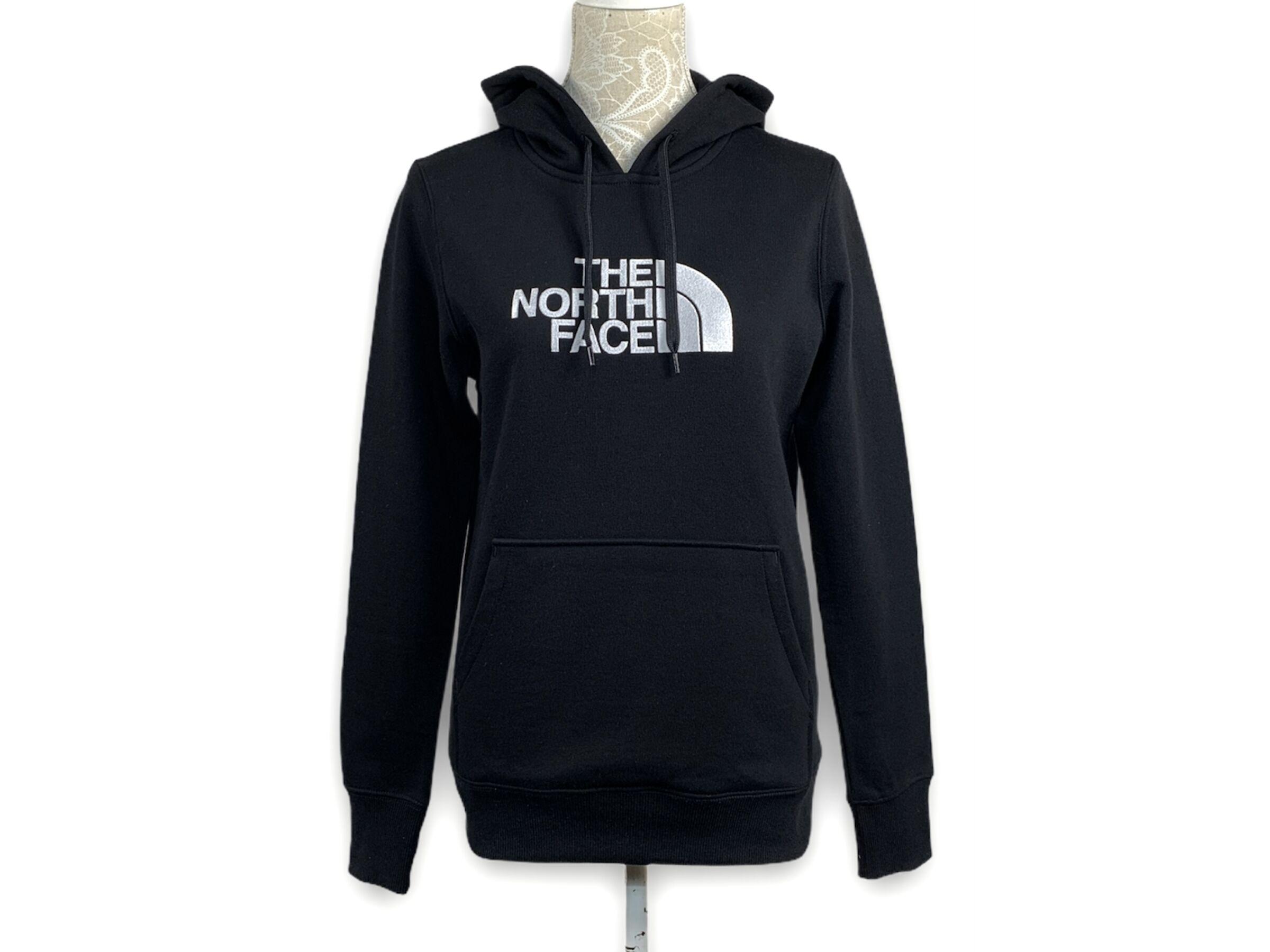 The North Face pulóver (S)