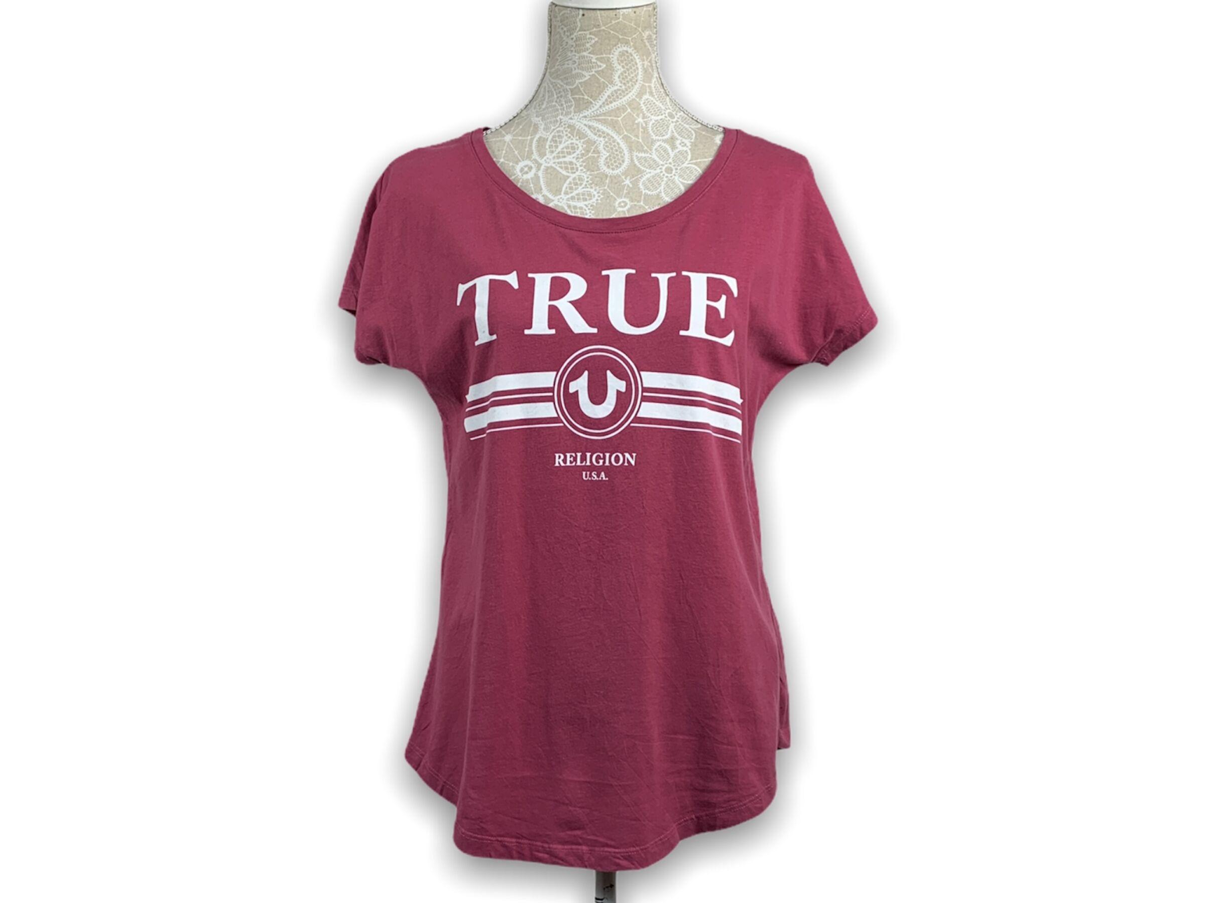 True Religion póló (S)