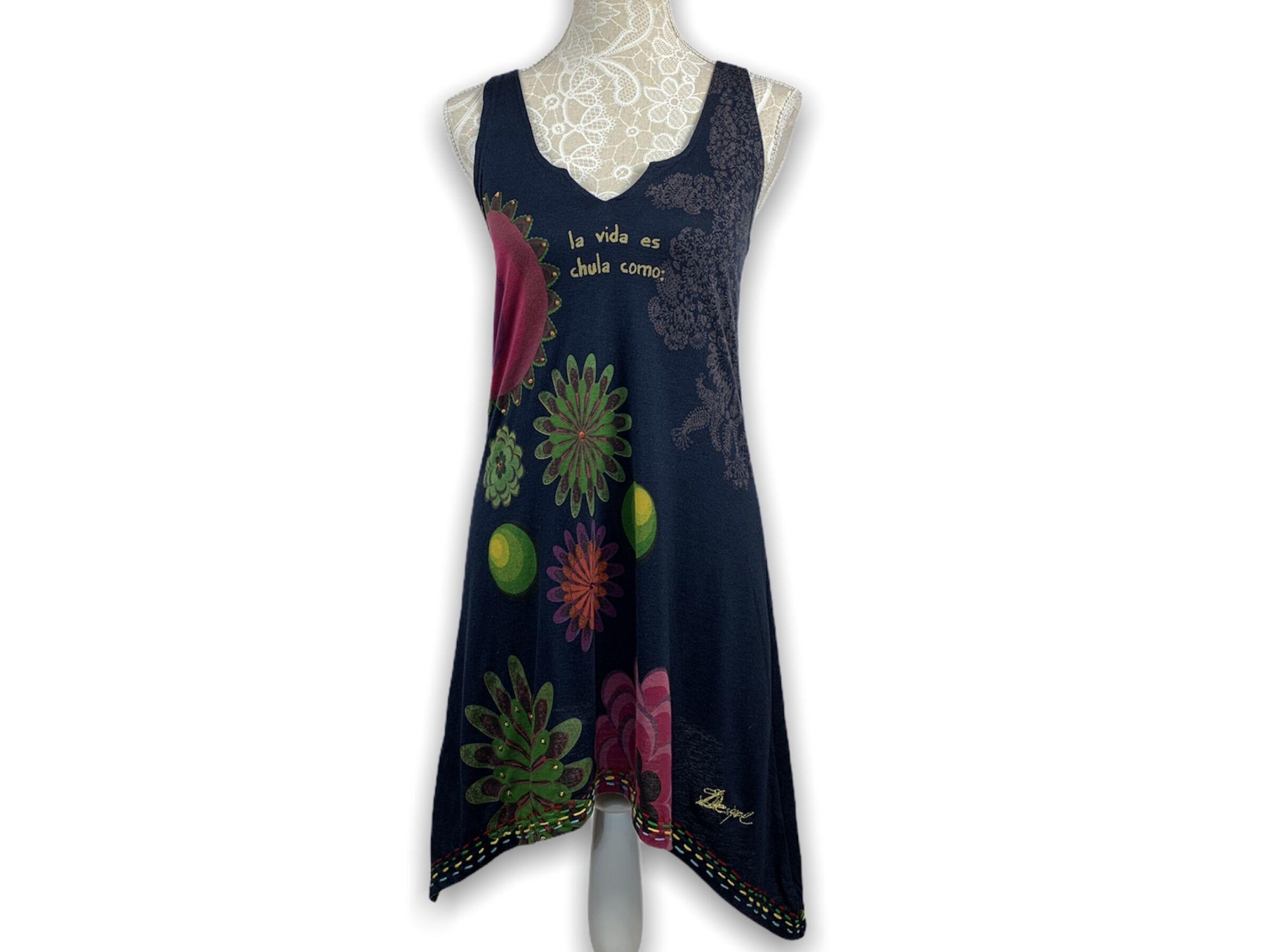 Desigual ruha (M)