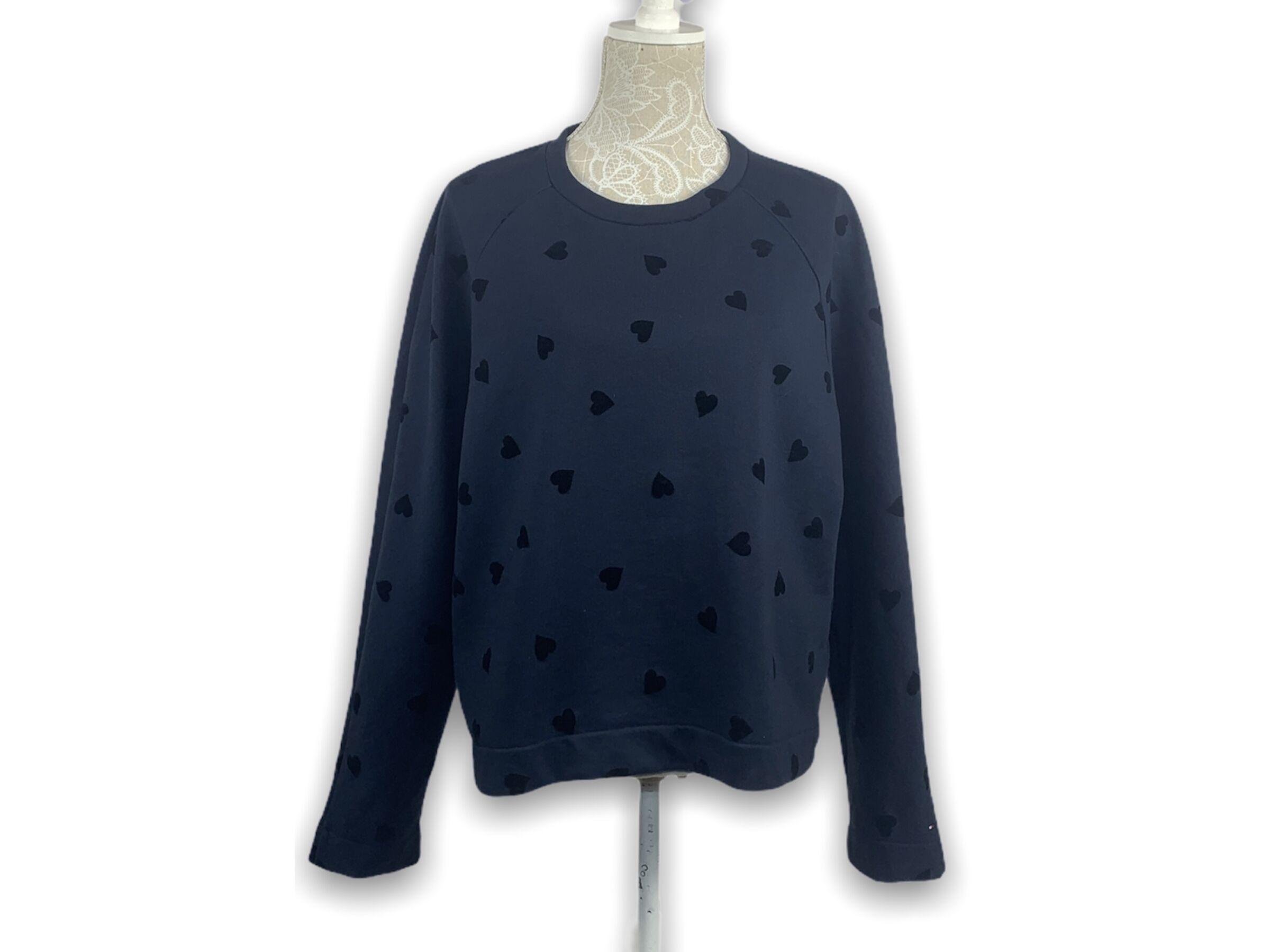 Tommy Hilfiger pulóver (XL)