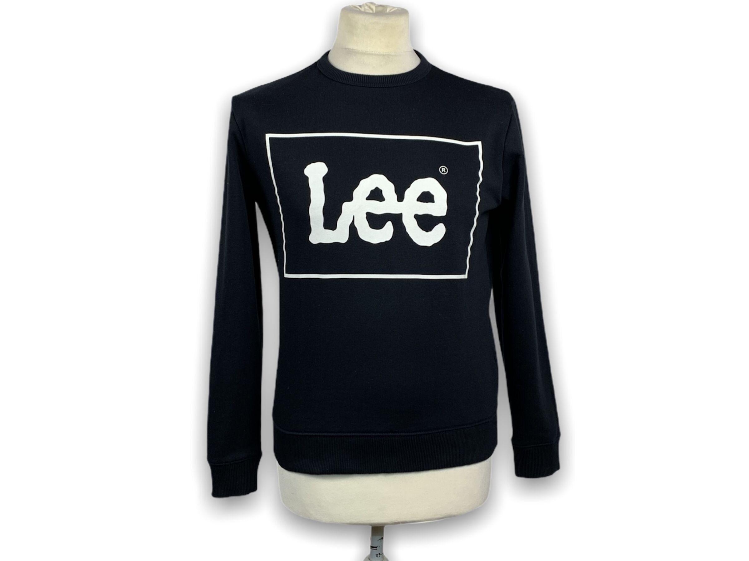 Lee pulóver (S)