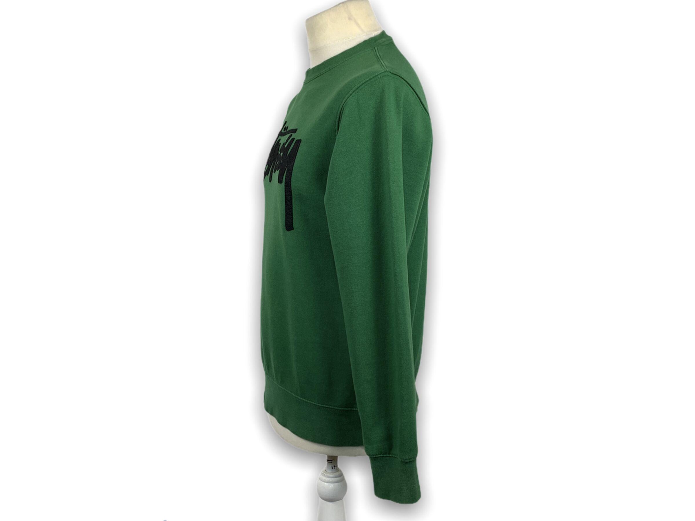 Stüssy pulóver (S)