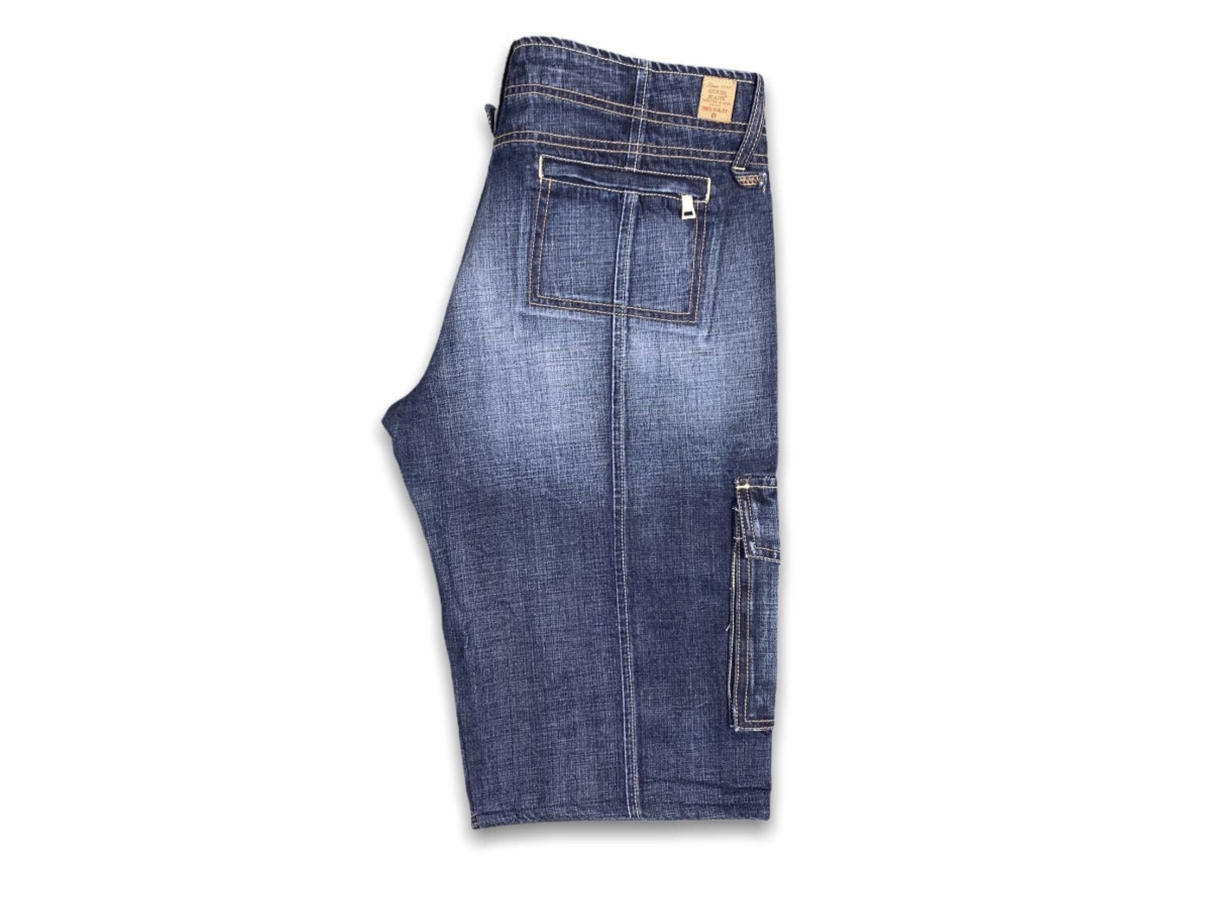 Vintage Guess Jeans rövidnadrág (31)