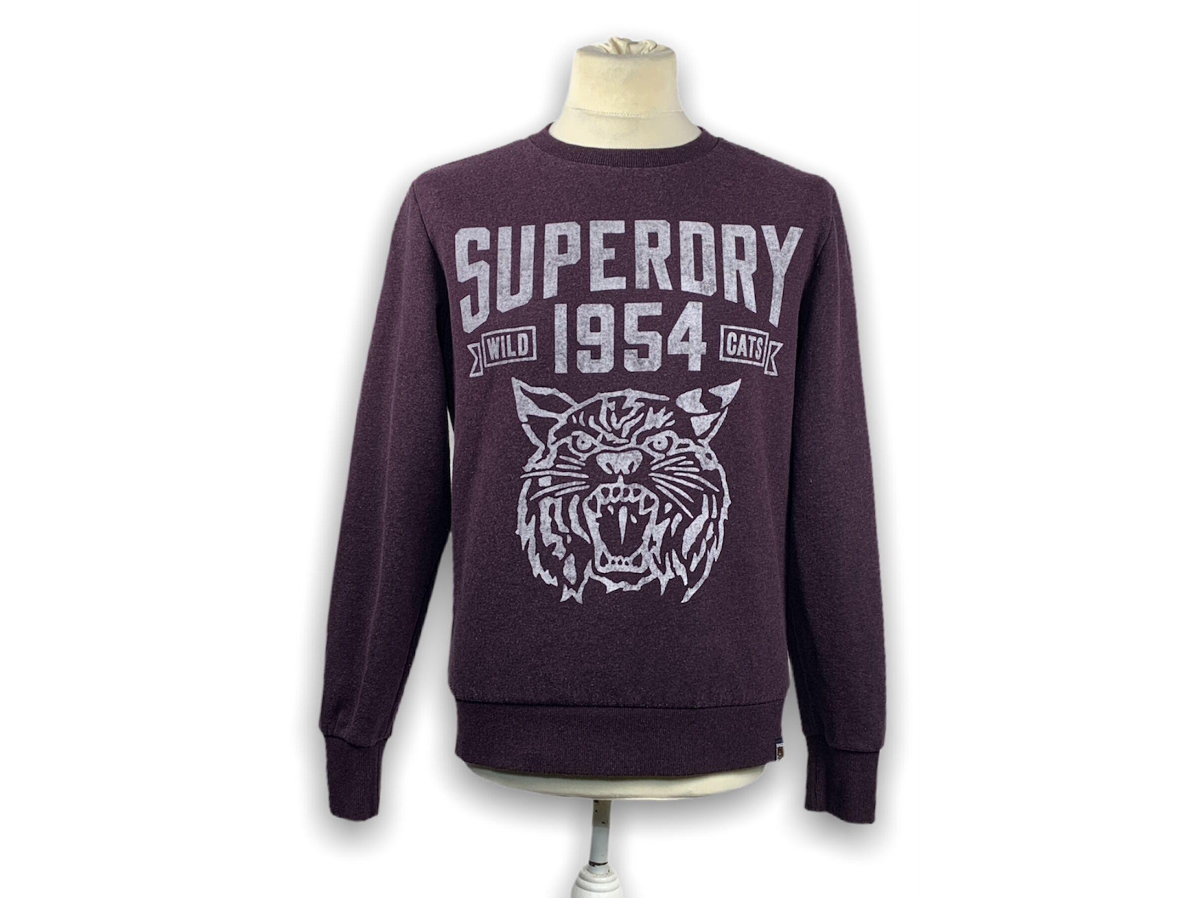 Superdry pulóver (XXL)