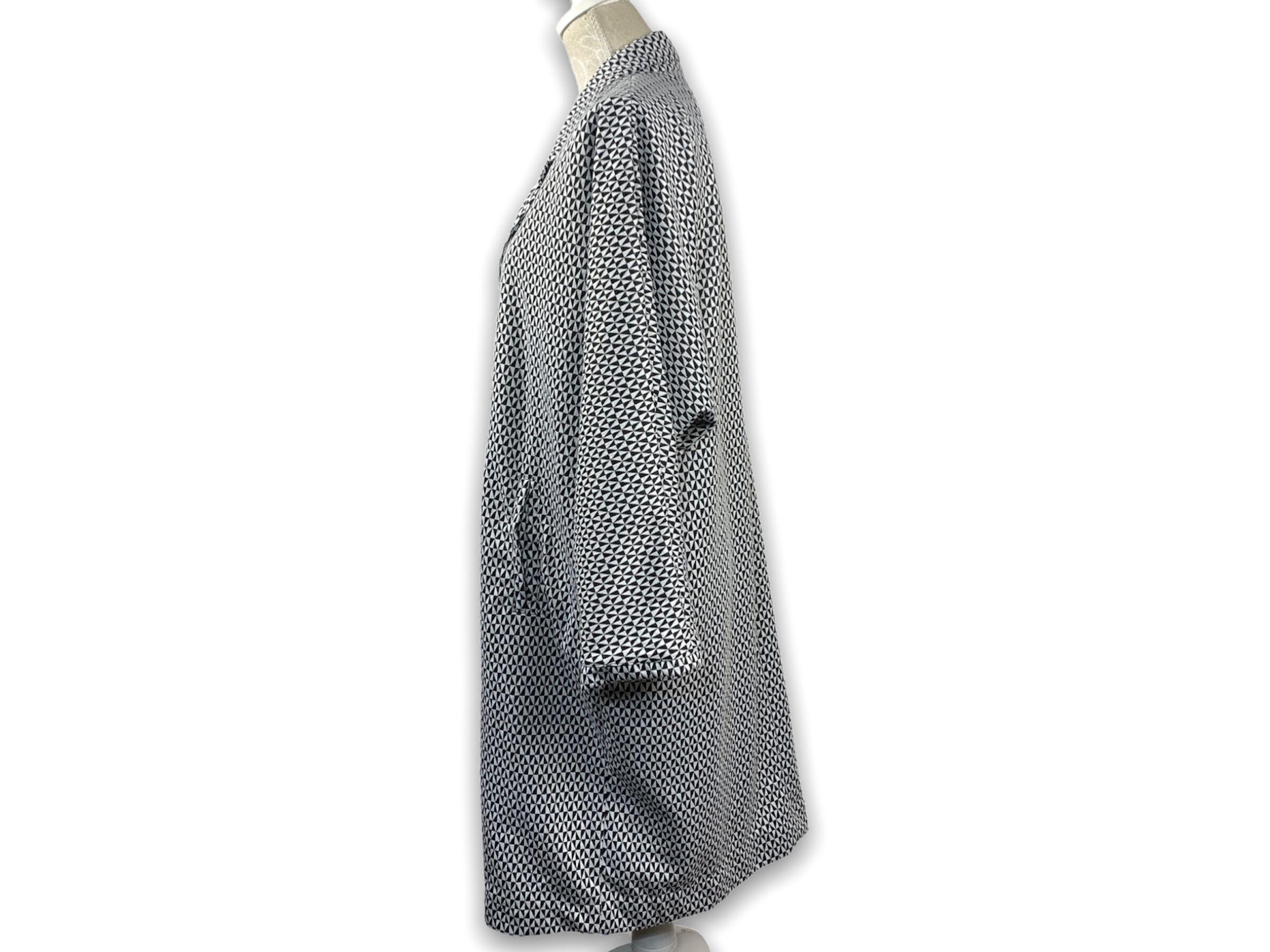 Steffen Schraut kabát (L)