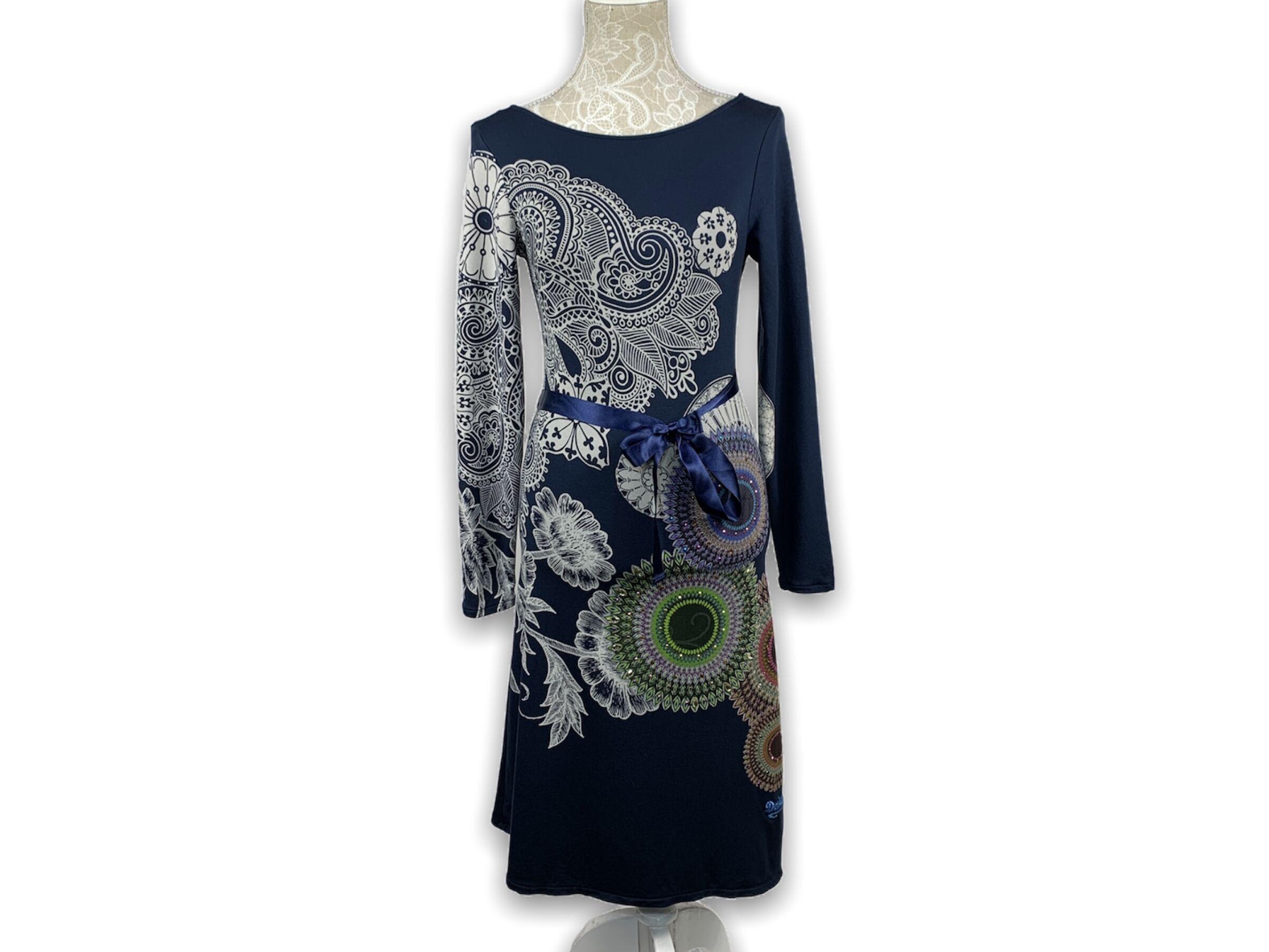 Desigual ruha (S)