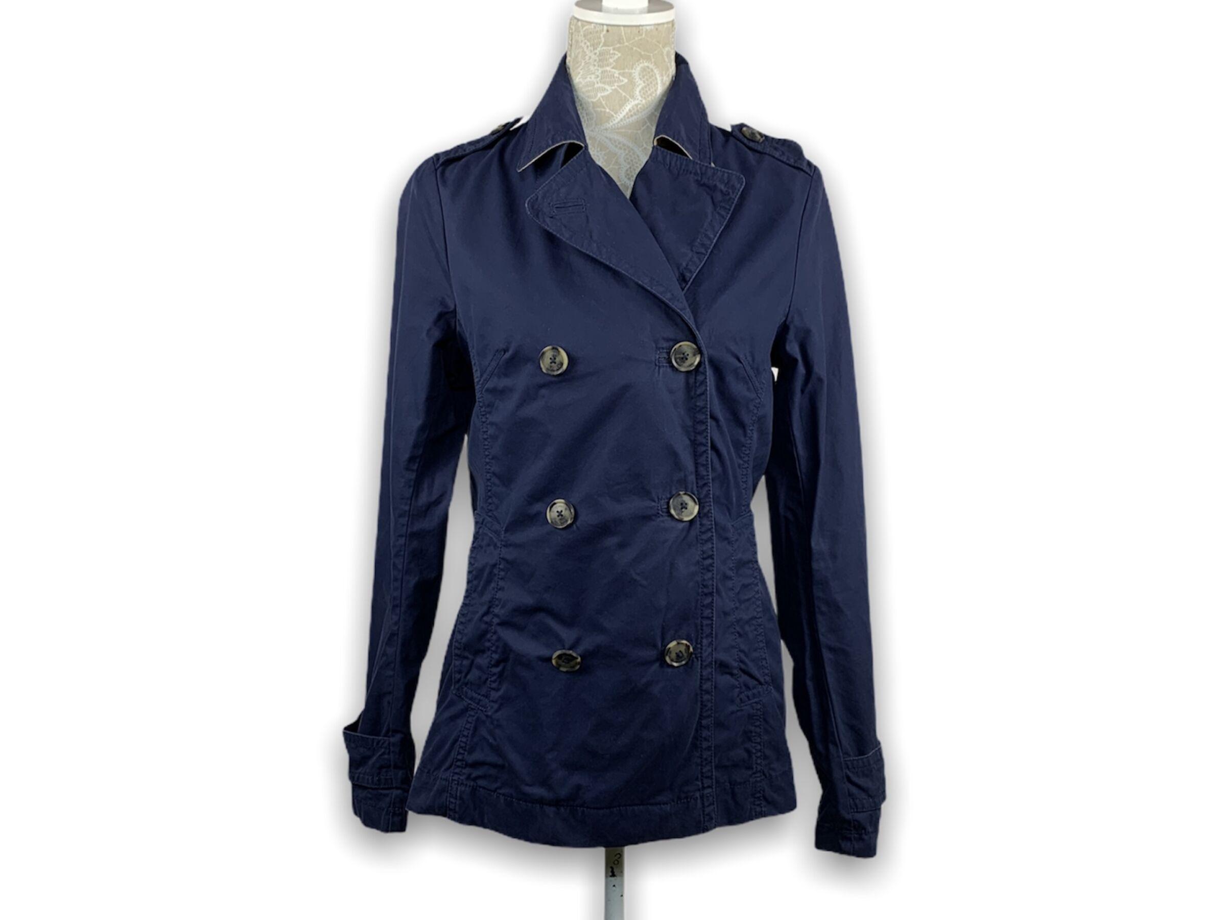 Tommy Hilfiger kabát (S)