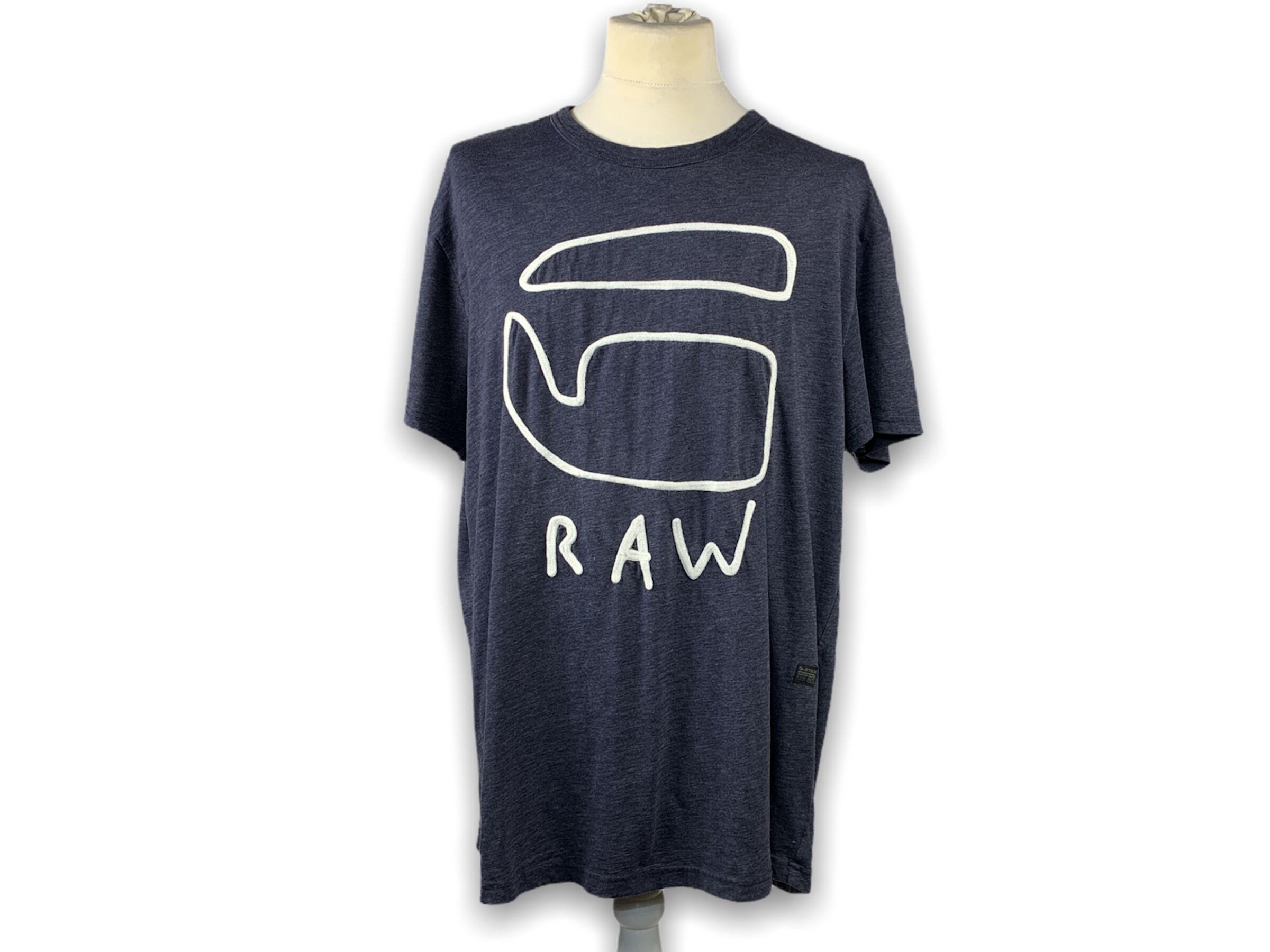 G-Star Raw póló (XXL)