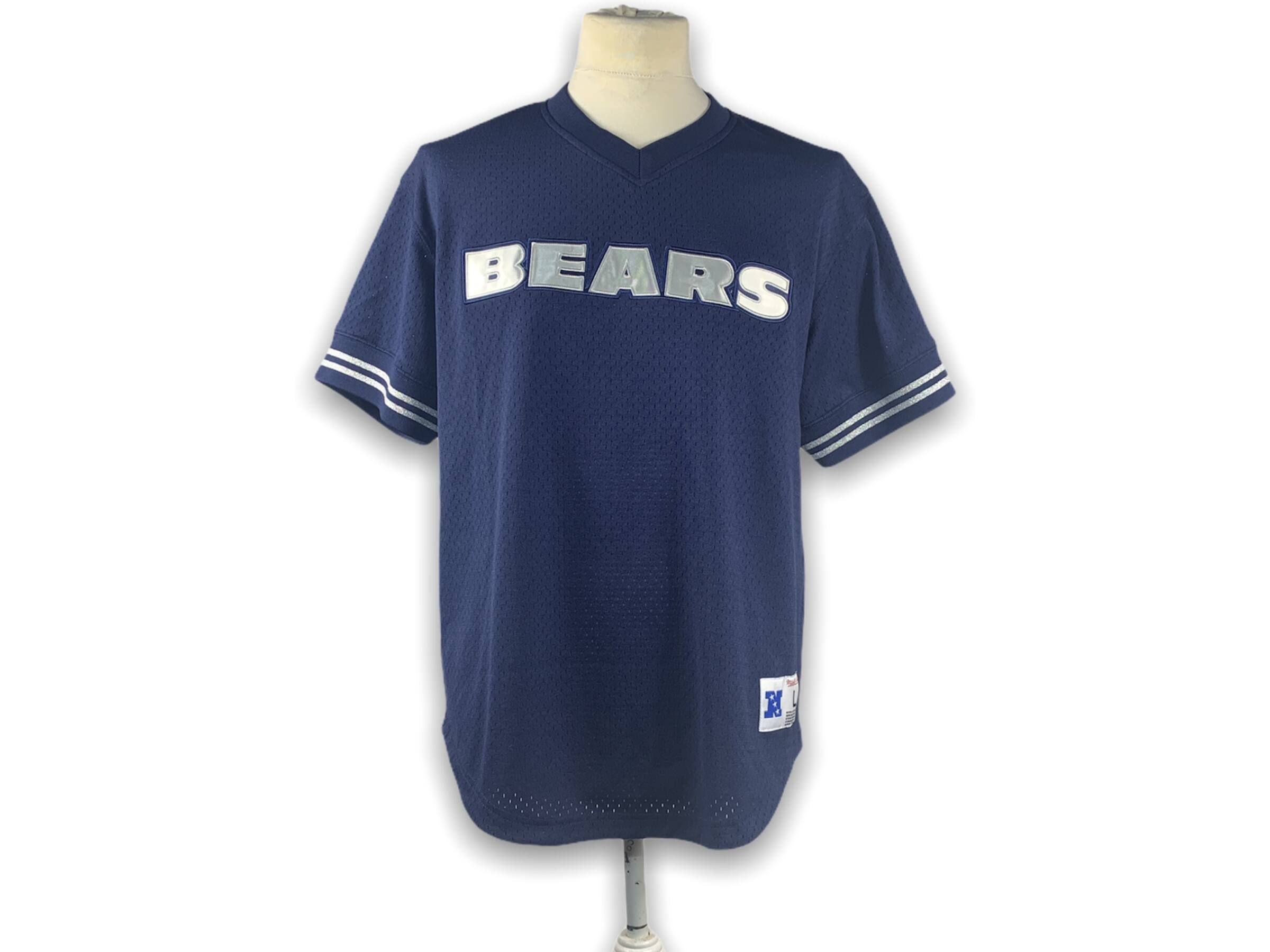 Mitchell & Ness Bears mez (L)